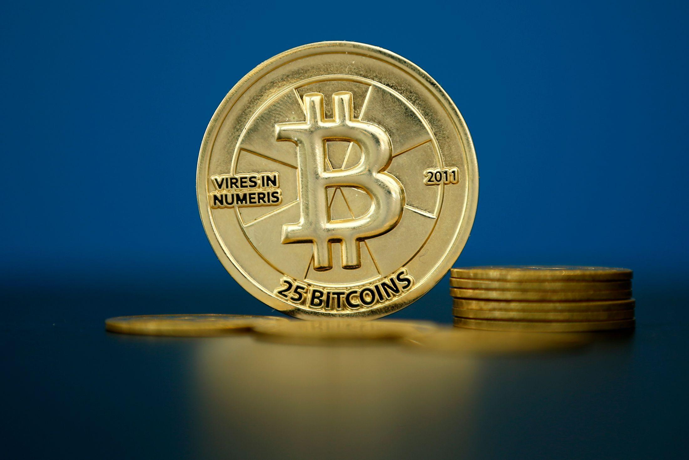 La Bulgarie a un stock de Bitcoins qui lui permettrait de rembourser 1/5 de sa dette nationale mais comment s'y prendre ?