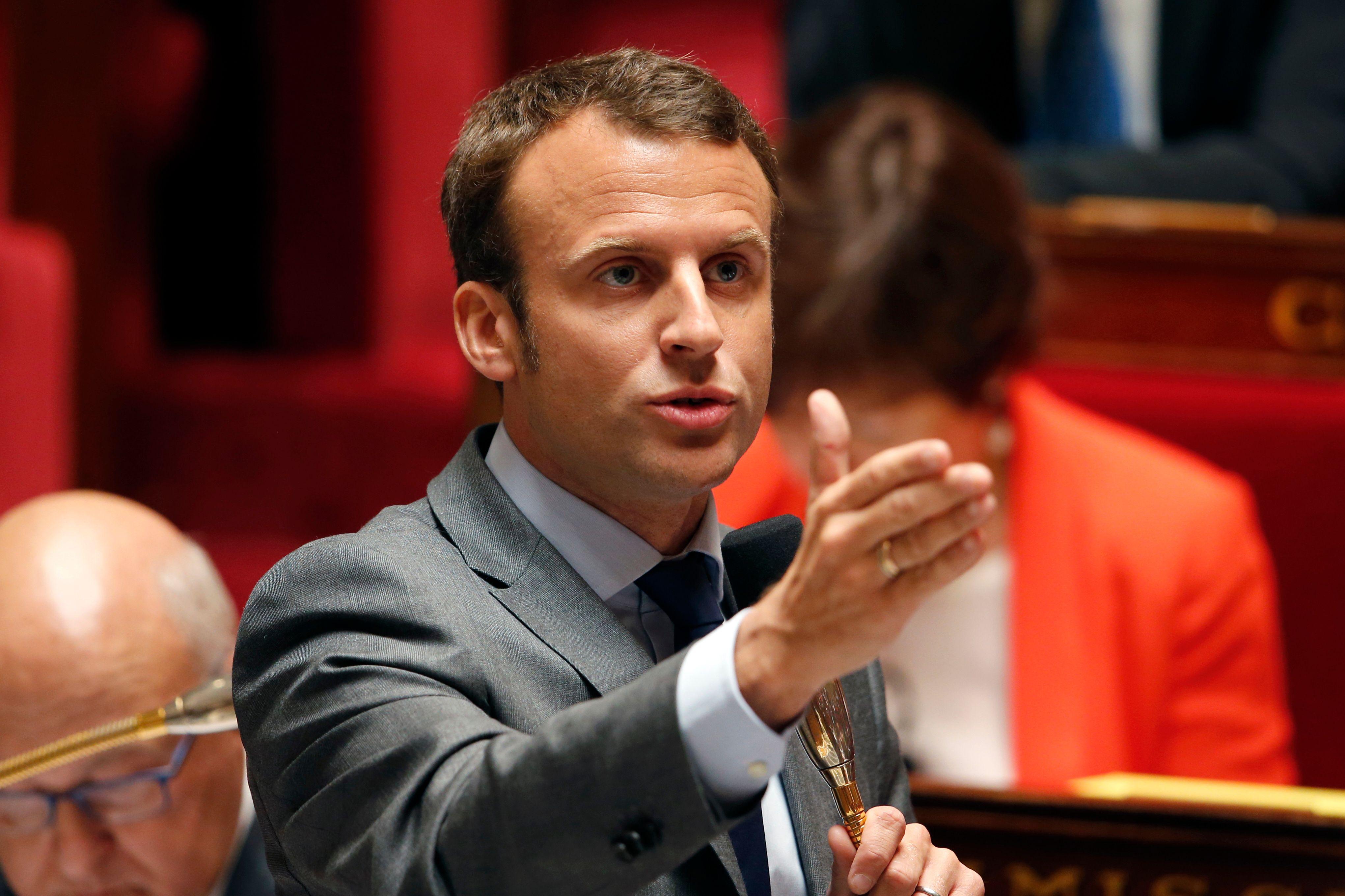 Loi Macron : le Conseil constitutionnel approuve l'essentiel du texte