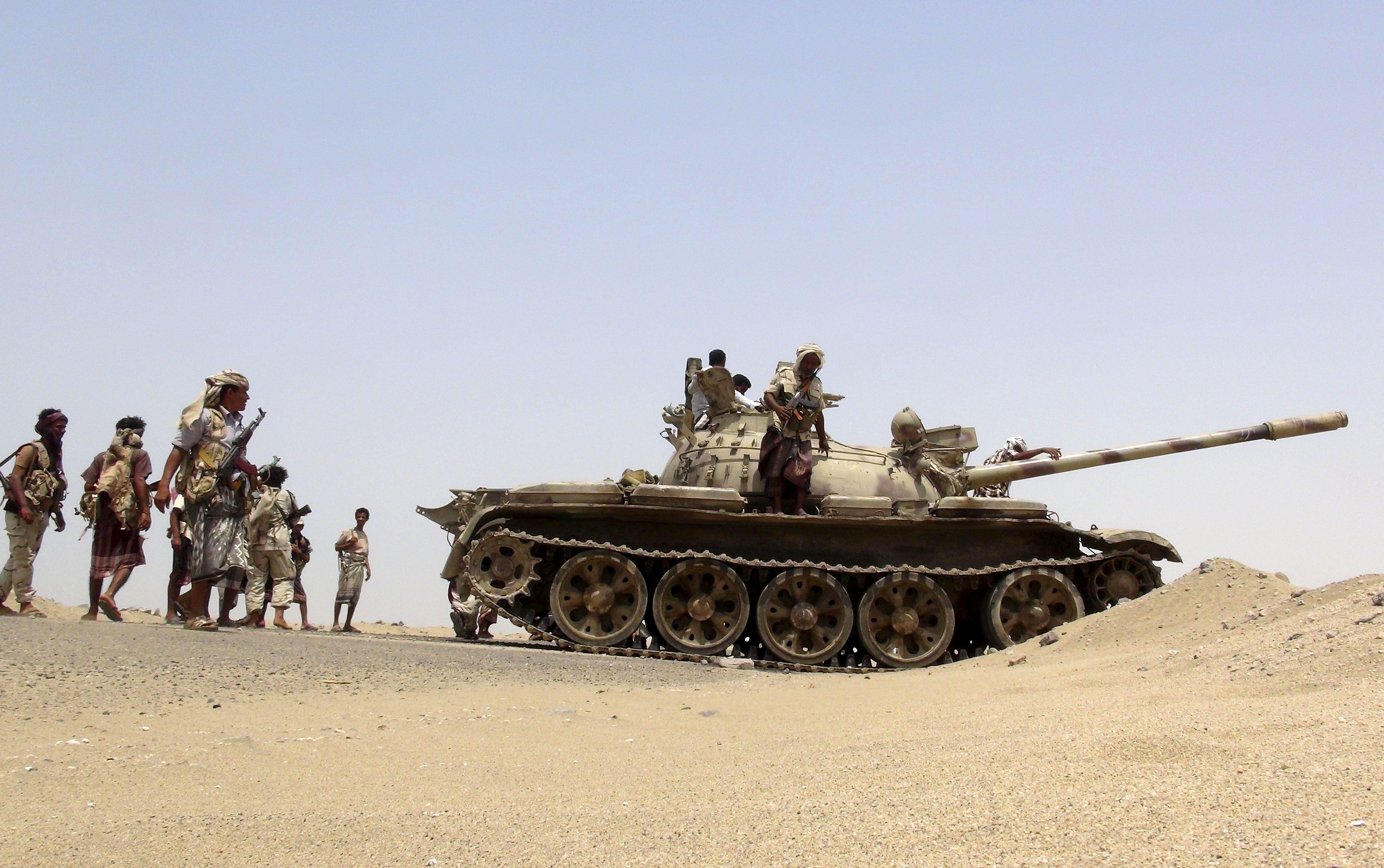 Pourquoi un telle indifférence sur les massacres causés par les Saoudiens au Yémen ?