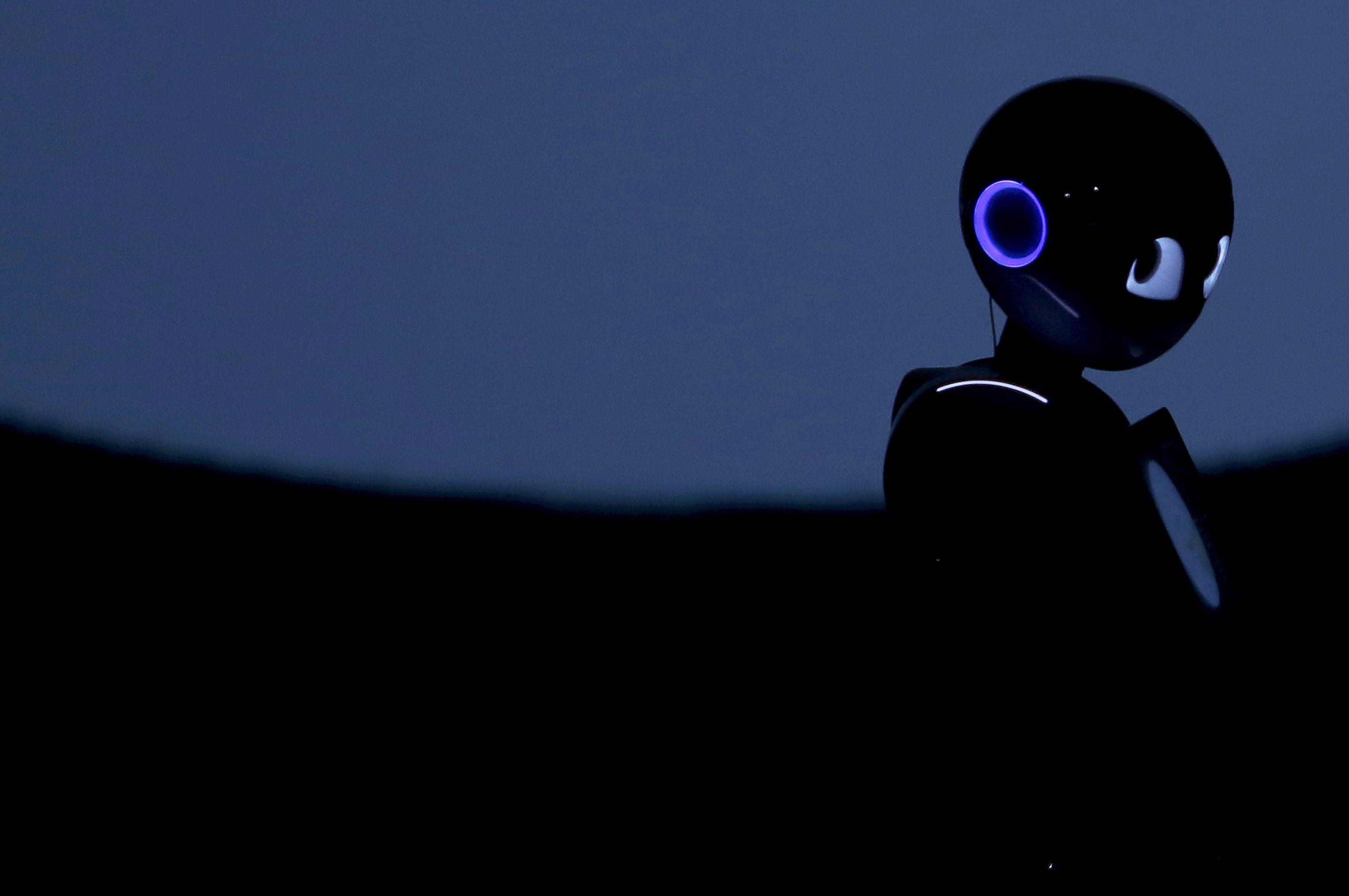 Quand notre intelligence ne sera plus qu'artificielle. La fin de l'homme?