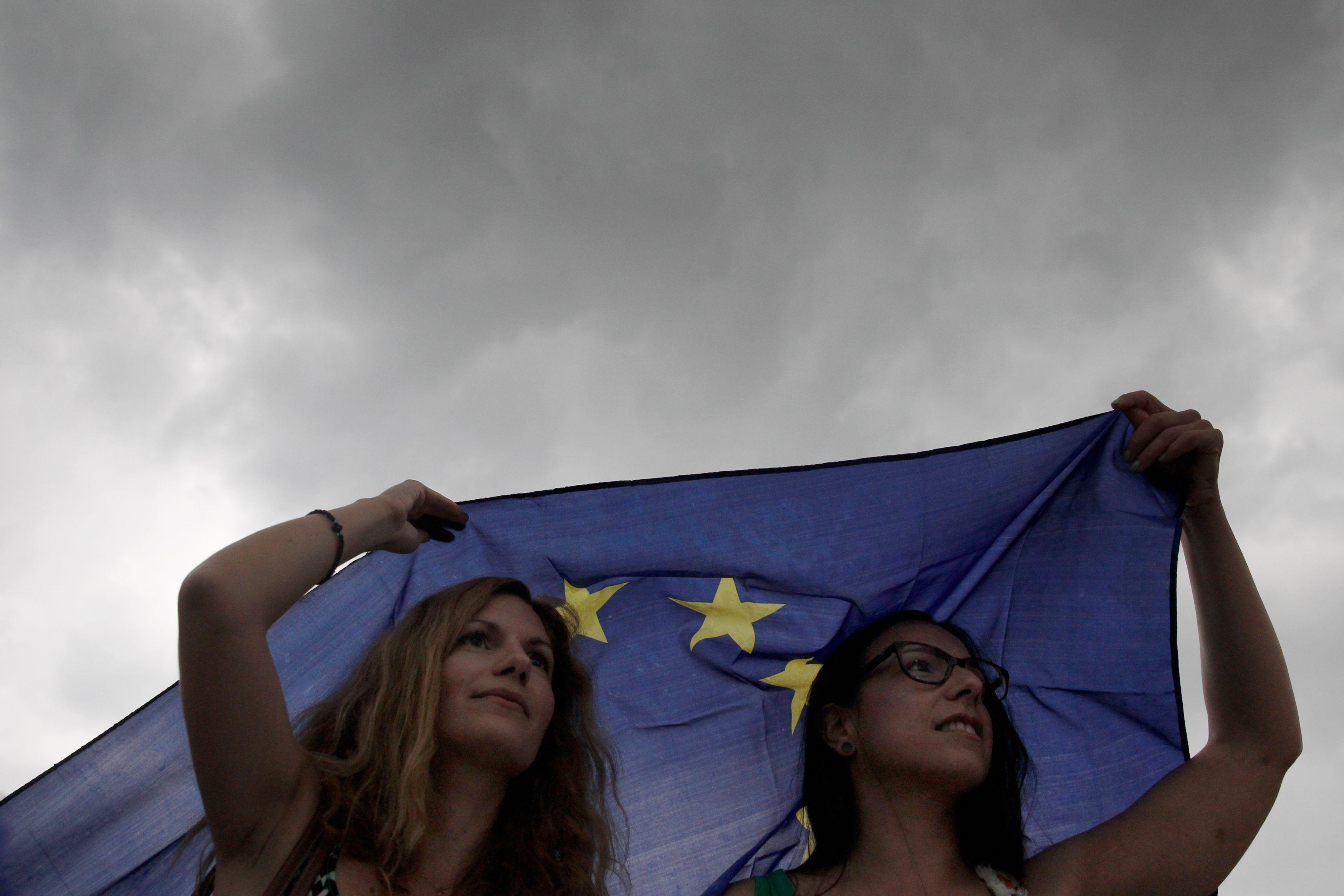 La révolte de l'Europe centrale contre la ligne Merkel couve à l'approche du prochain Conseil européen