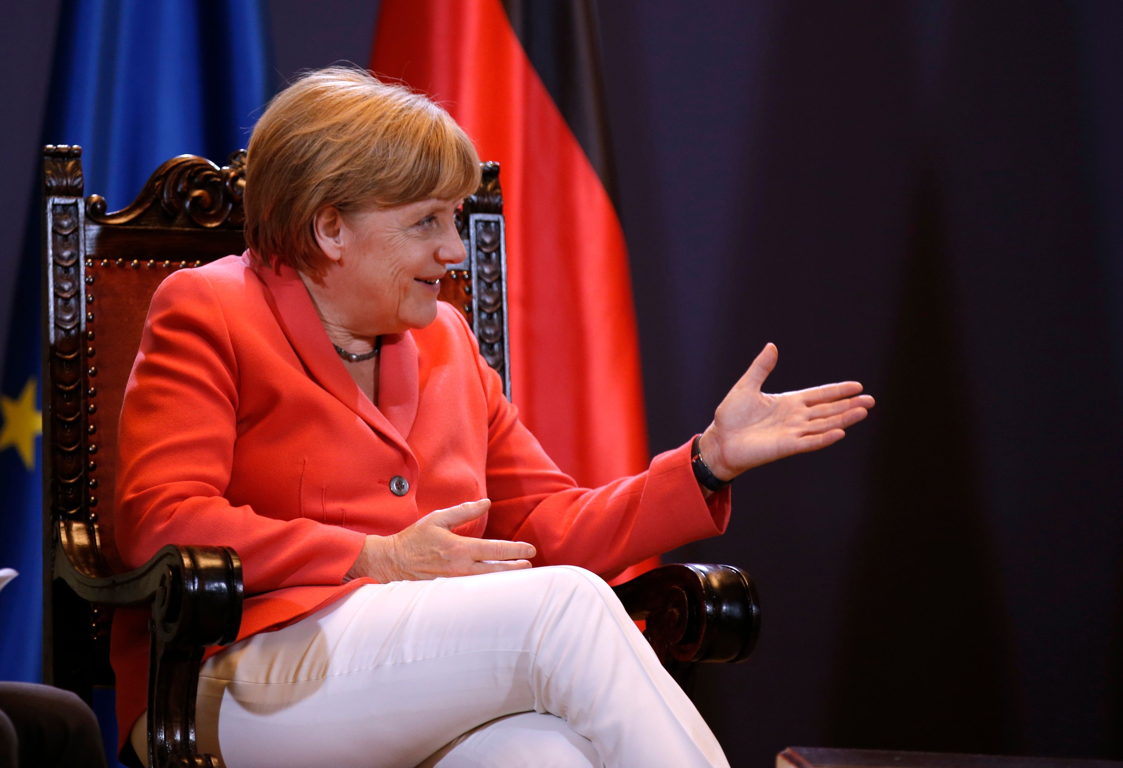 Nouveau record de l'excédent commercial allemand : mais quelle est la recette du géant exportateur européen ?