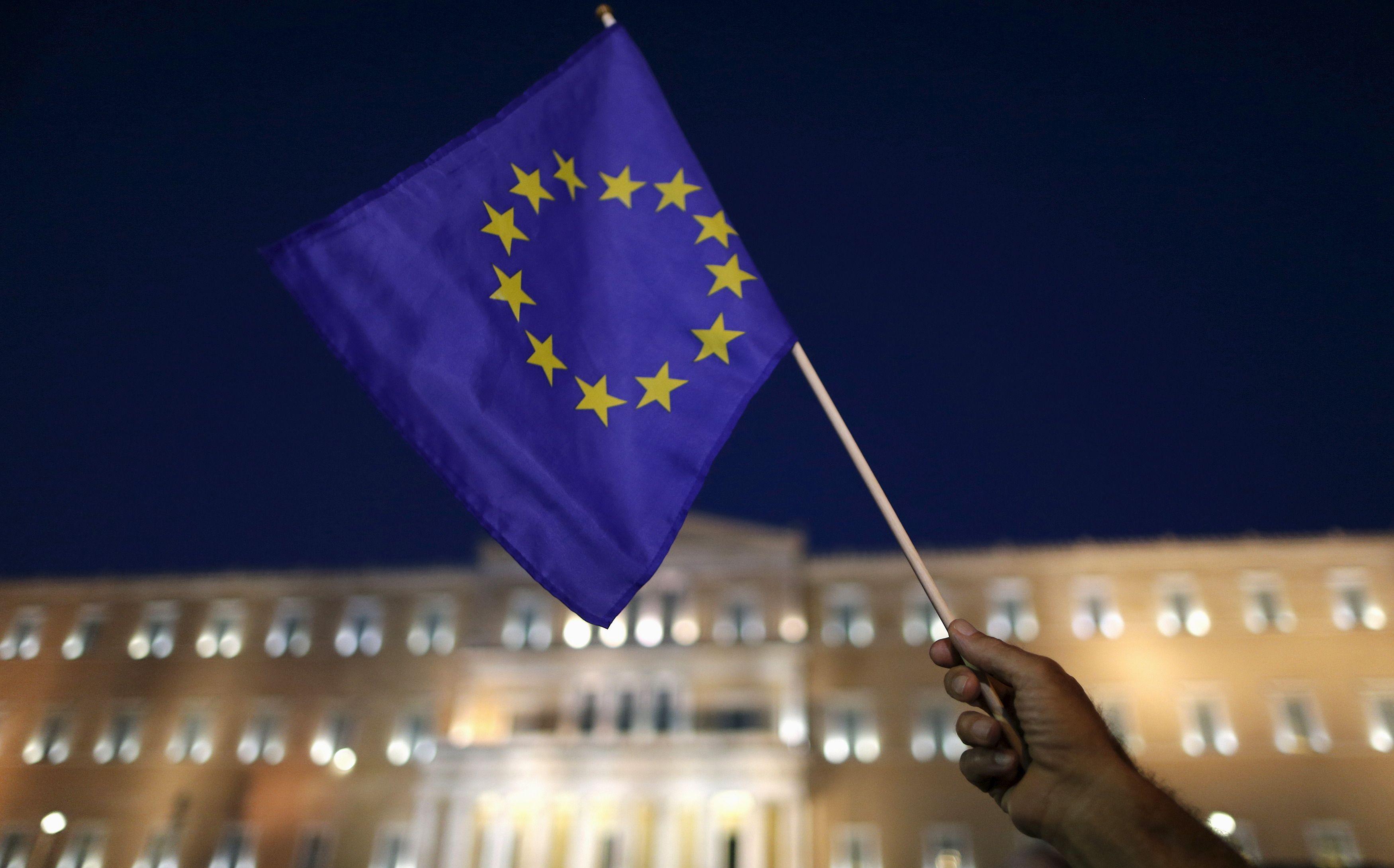 Une majorité de Français croie à une solution européenne pour la gestion de la crise des migrants.