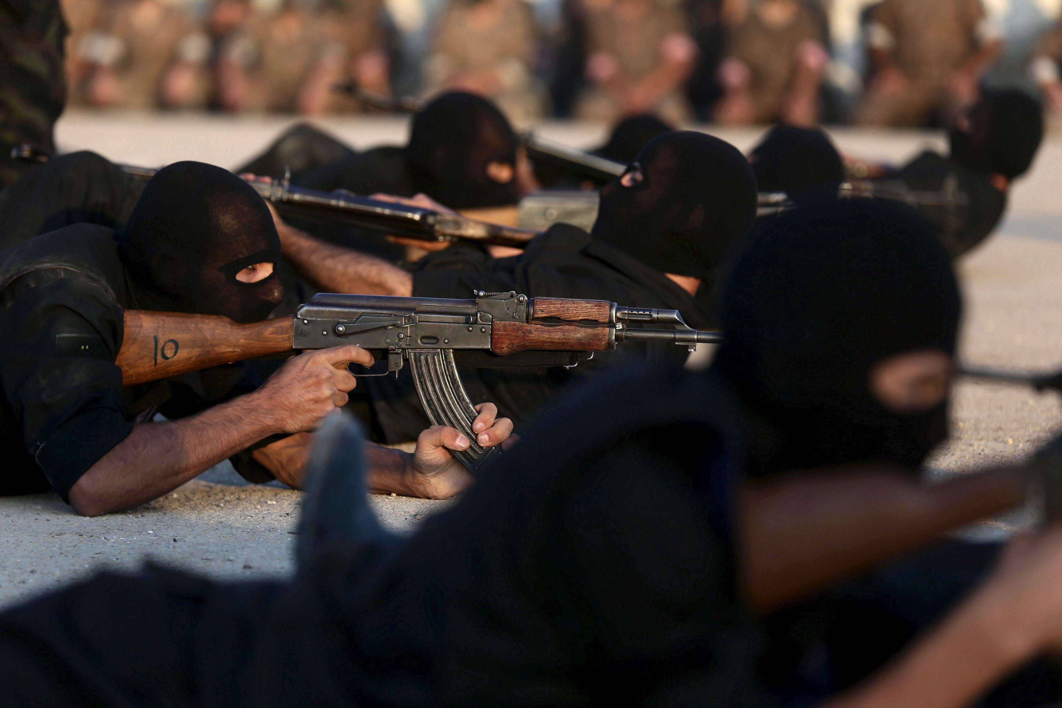 Syrie : des rebelles filmés en train de décapiter un enfant à Alep
