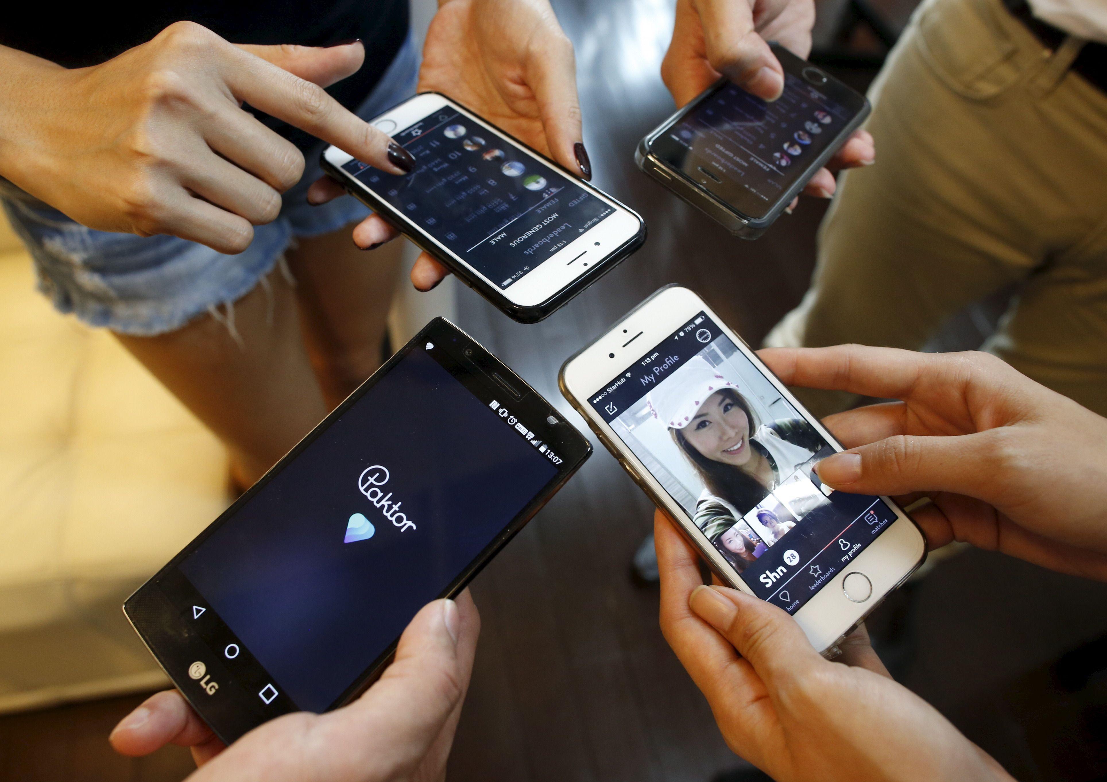 Tinder Boost va vous permettre d'être vu(e) par plus de partenaires potentiels (mais il faudra payer bien sûr)