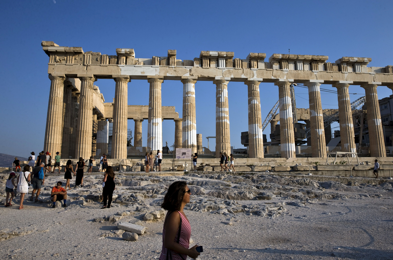 Fausse joie : pourquoi les décisions d'allègement de la dette grecque par  l'Eurogroupe ne pourront être prises qu'à partir du mois d'août 2018