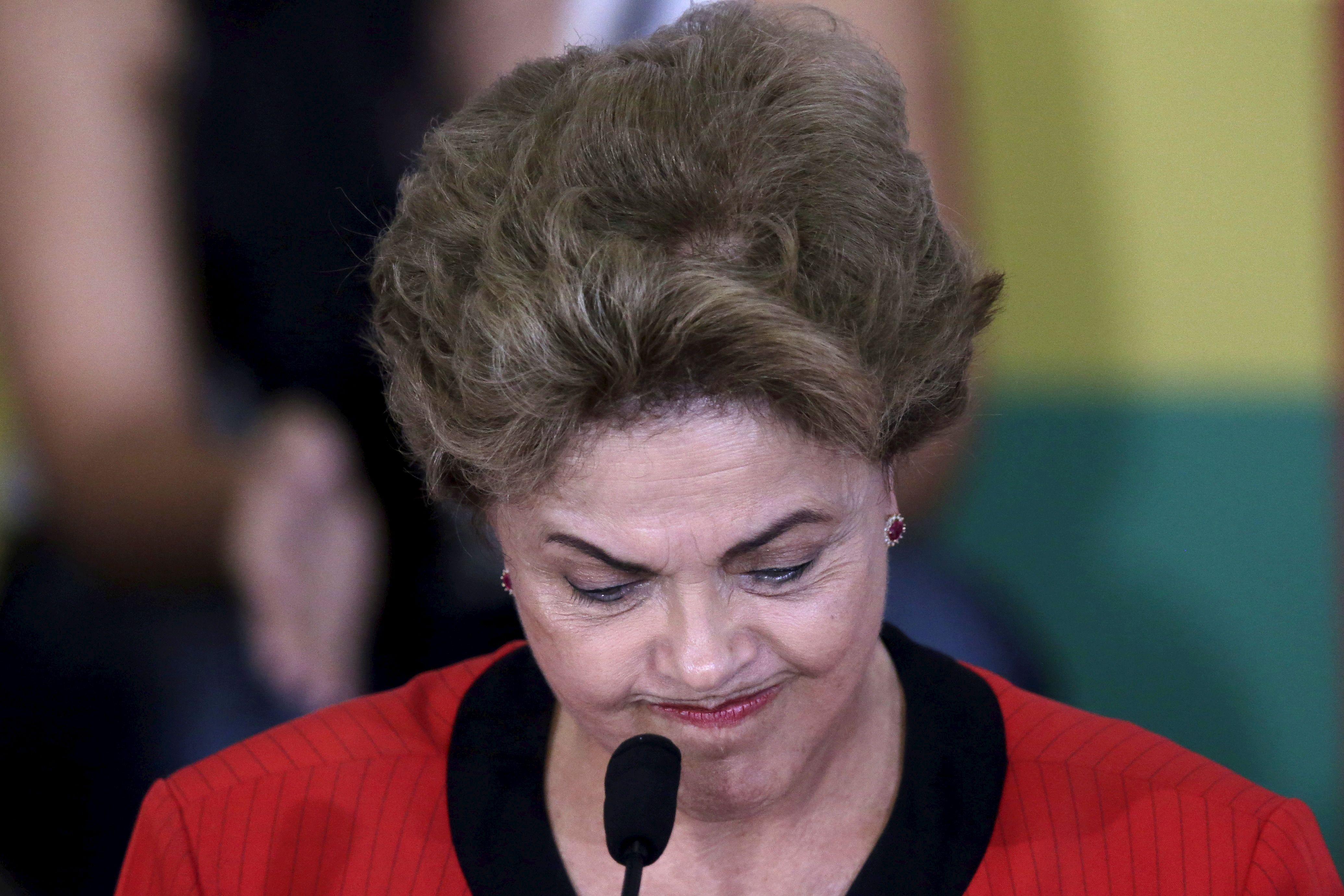 Brésil : Dilma Rousseff définitivement destituée de la présidence
