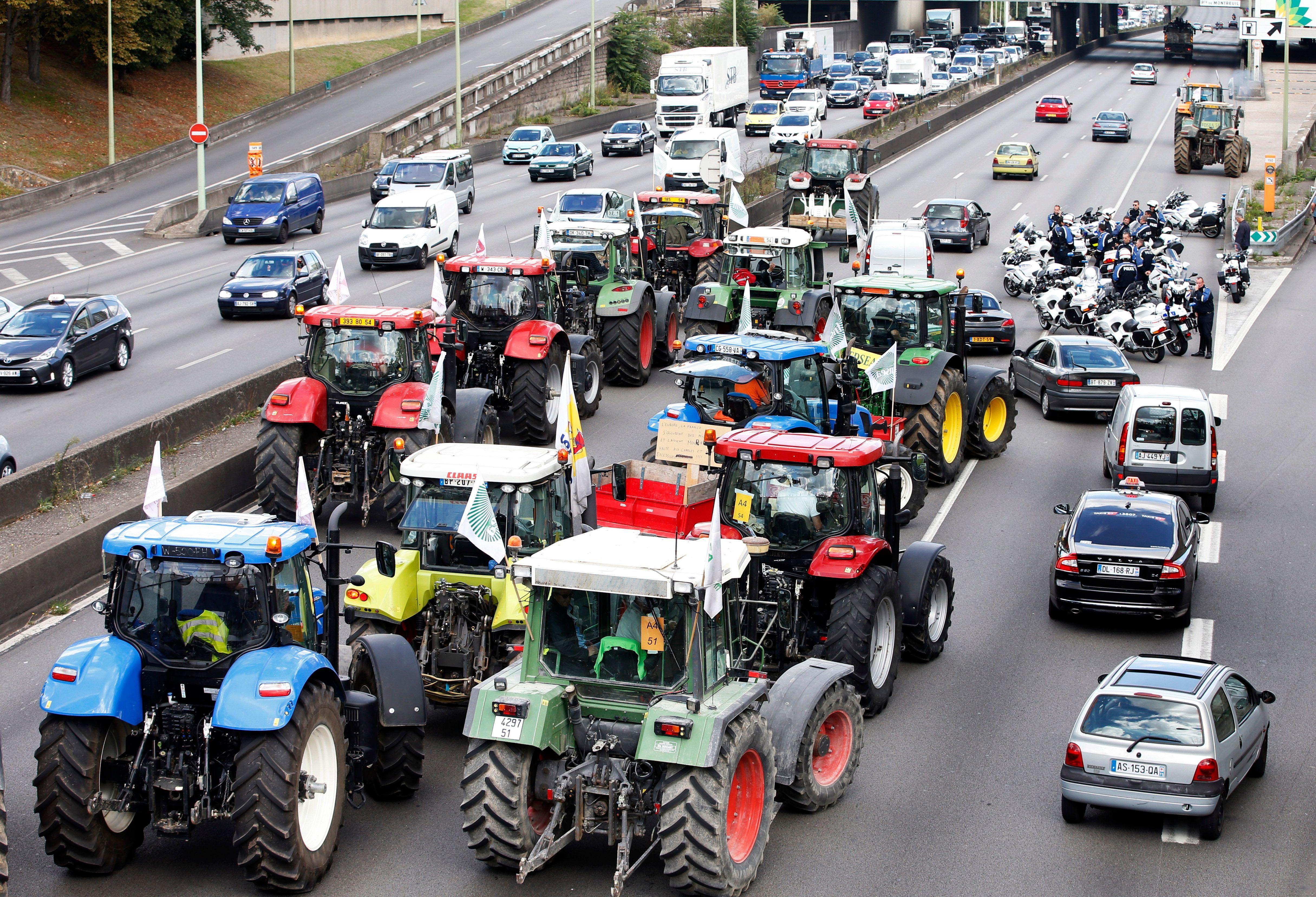 Crise agricole : 84% des Français trouvent les mobilisations des agriculteurs justifiées