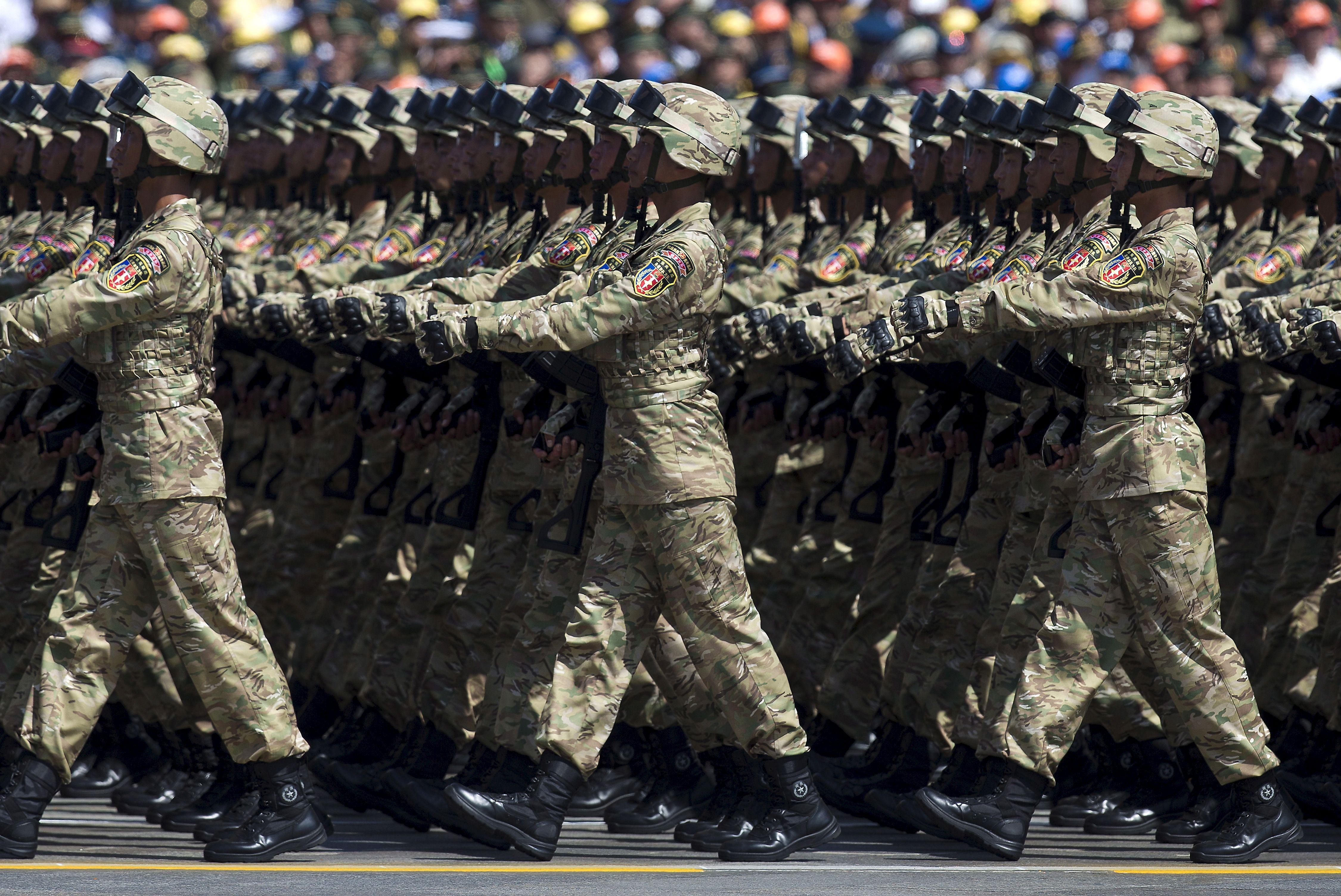 Golfe d'Aden : cette très discrète intervention chinoise dans le golfe d'Aden qui en dit long sur les ambitions de Pékin