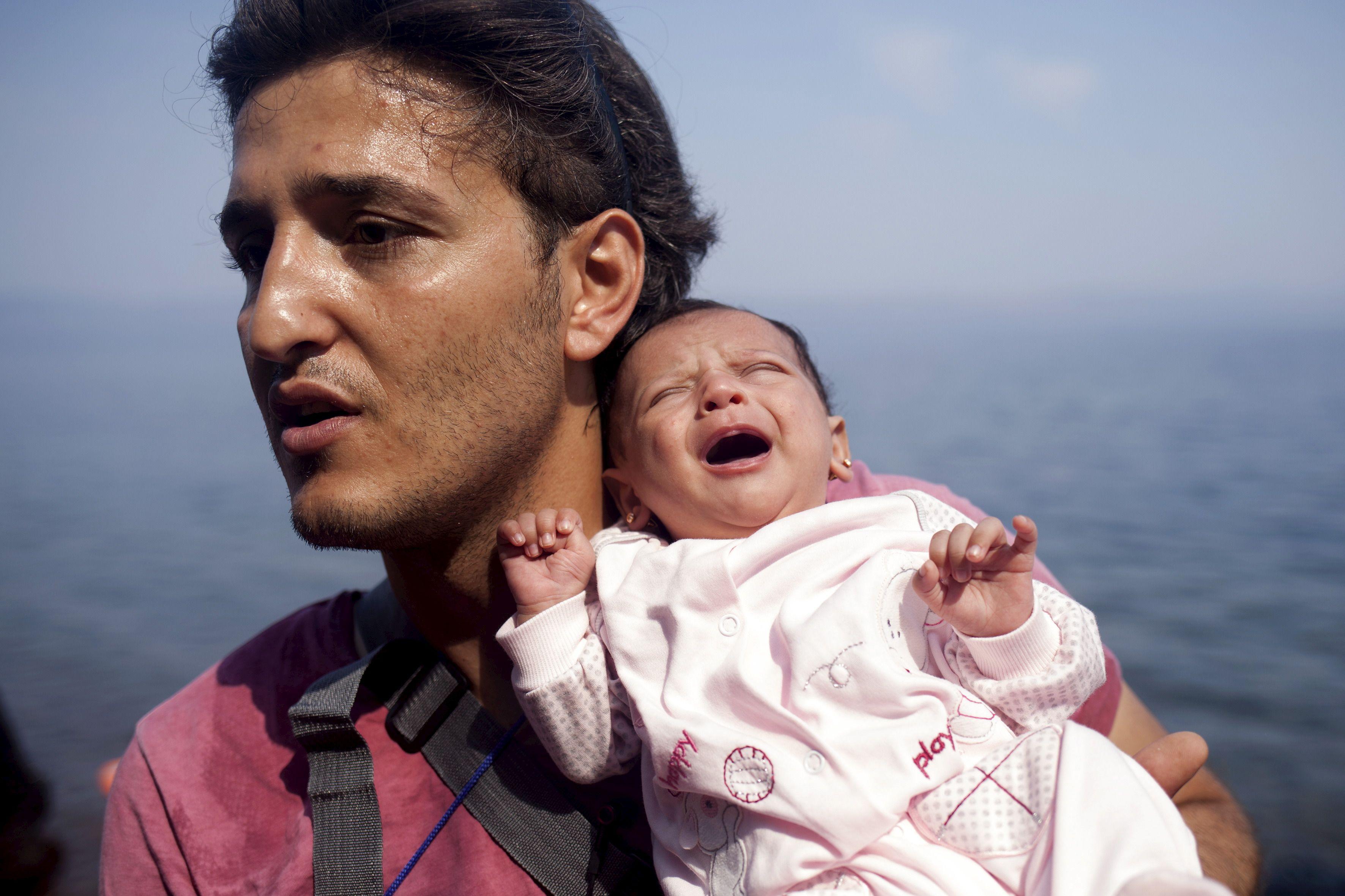 Migrants : le bilan des morts en 2016 au large de l'Italie a doublé en une semaine