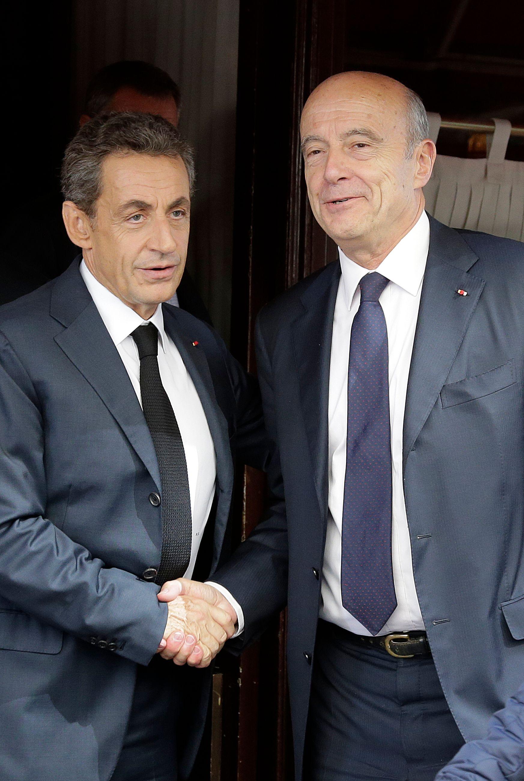 Guerre des primaires : les tensions Sarkozy Juppé pourraient-elles finir par déboucher sur une double candidature en 2017 ?