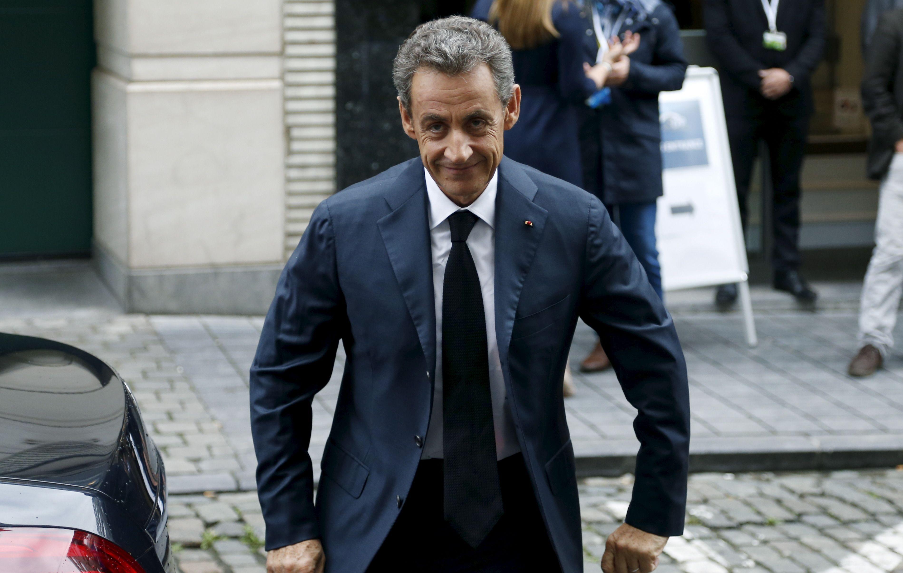 Nicolas Sarkozy va intégrer le conseil d'administration d'AccorHotels