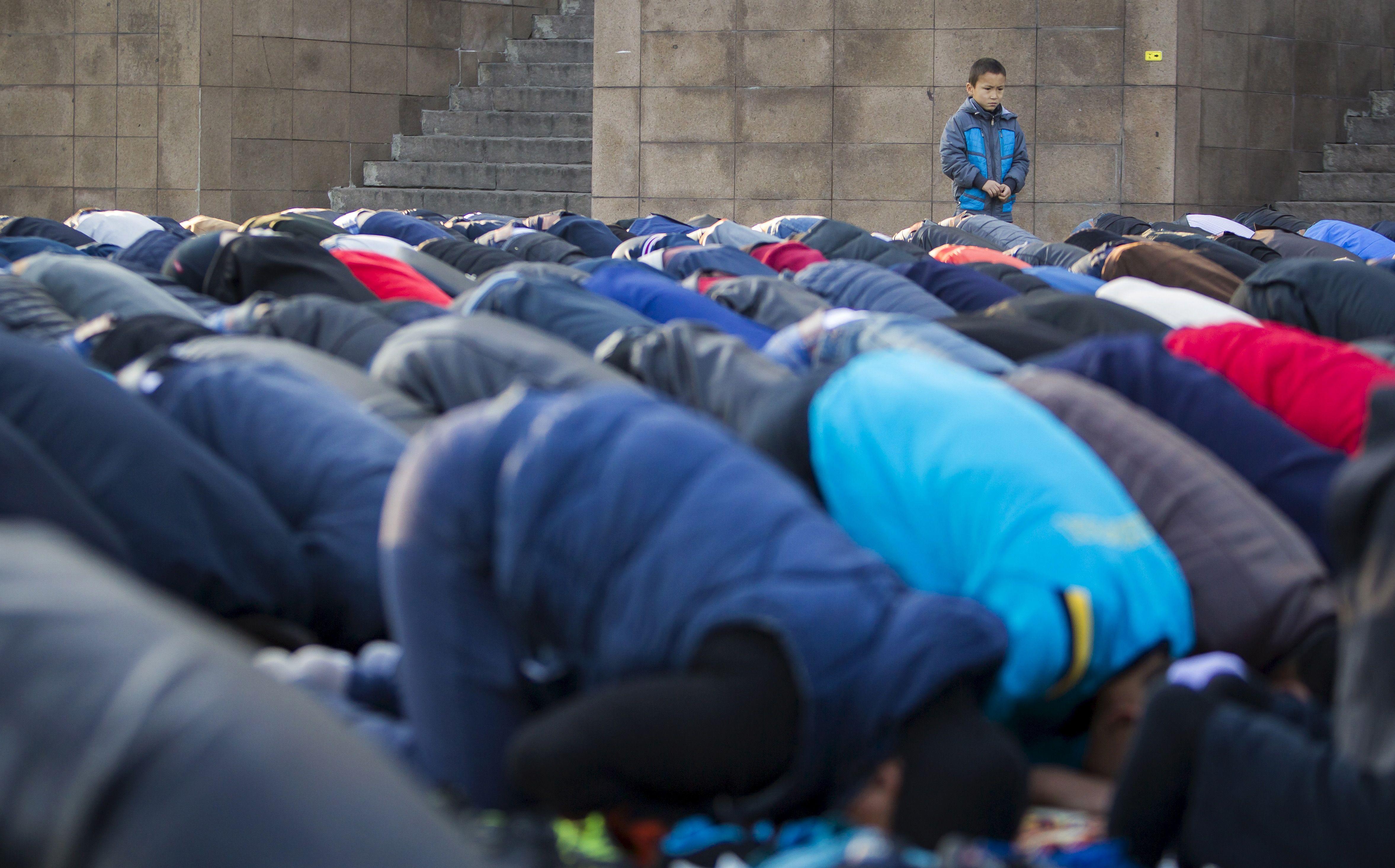 Le salafisme quiétiste n'est pas un islam modéré.