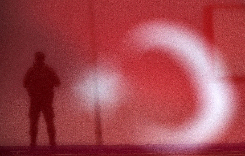 Turquie : l'ambassadeur russe tué par balles à Ankara