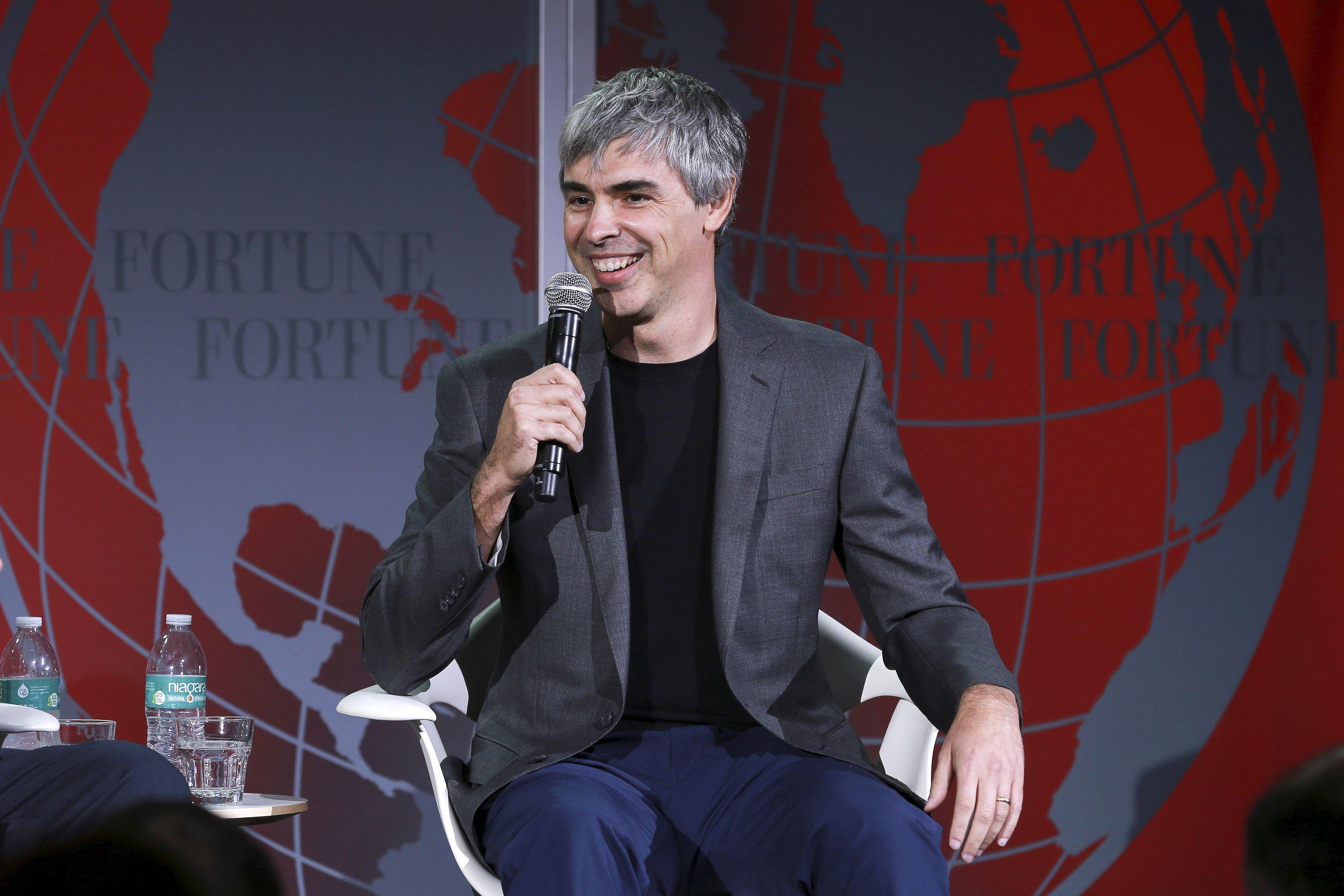 Google : la France réclame 1,6 milliard d'euros d'arriérés d'impôts
