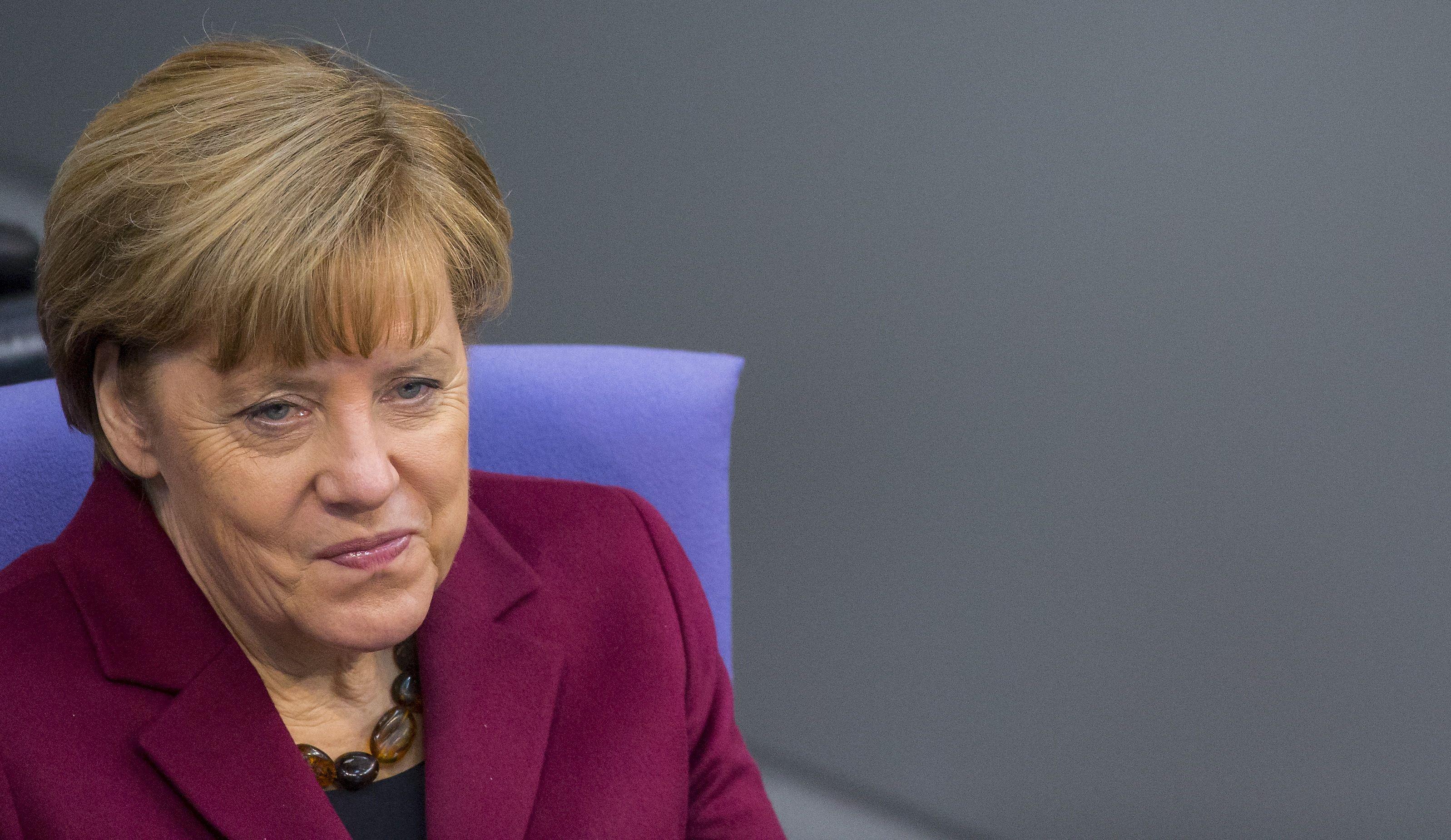 Angela Merkel reconnaît une mauvaise préparation face à l'accueil des migrants mais le problème pourrait vite se révéler bien plus épineux encore pour l'Allemagne