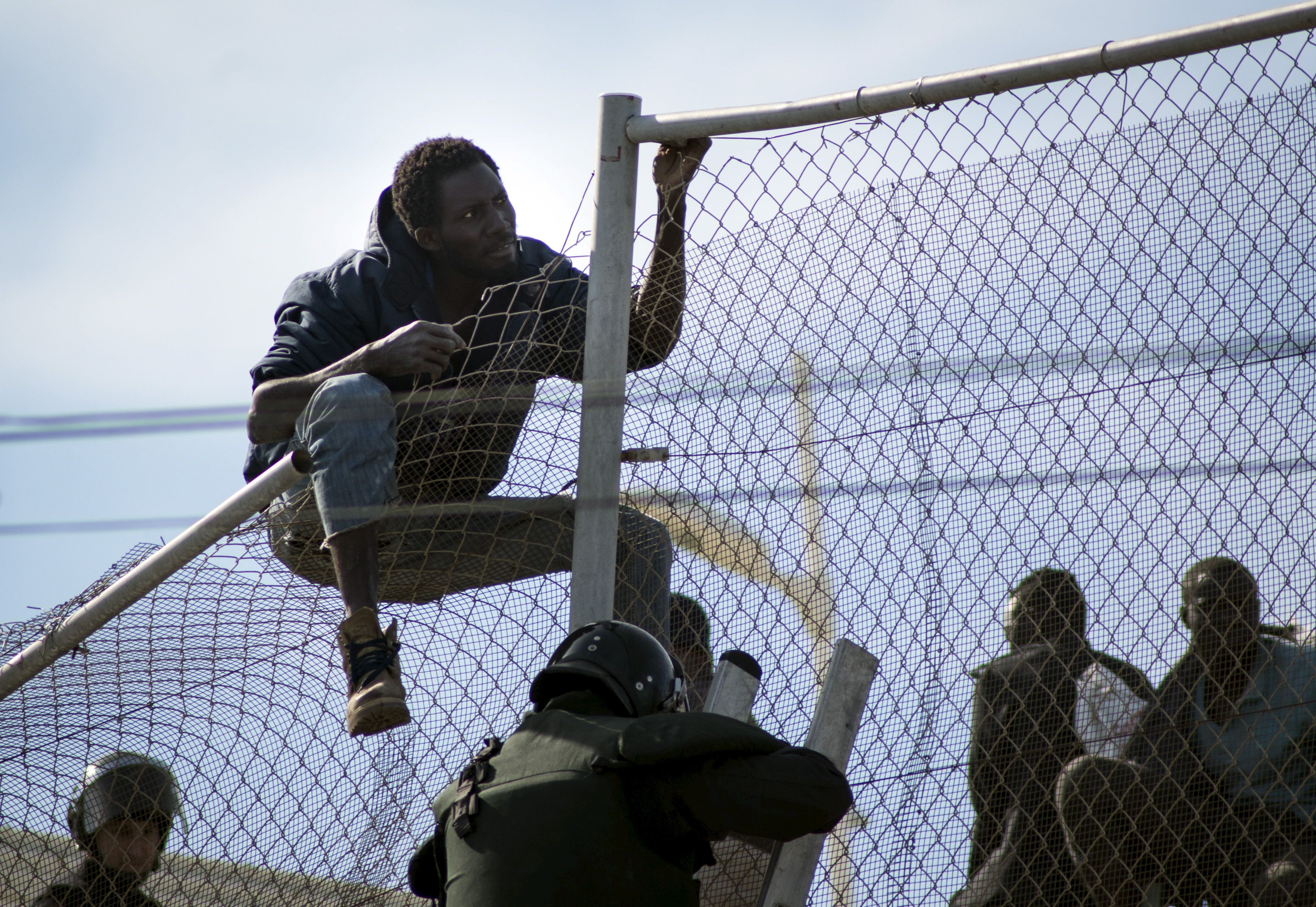 Immigration : la pression remonte nettement en Méditerranée