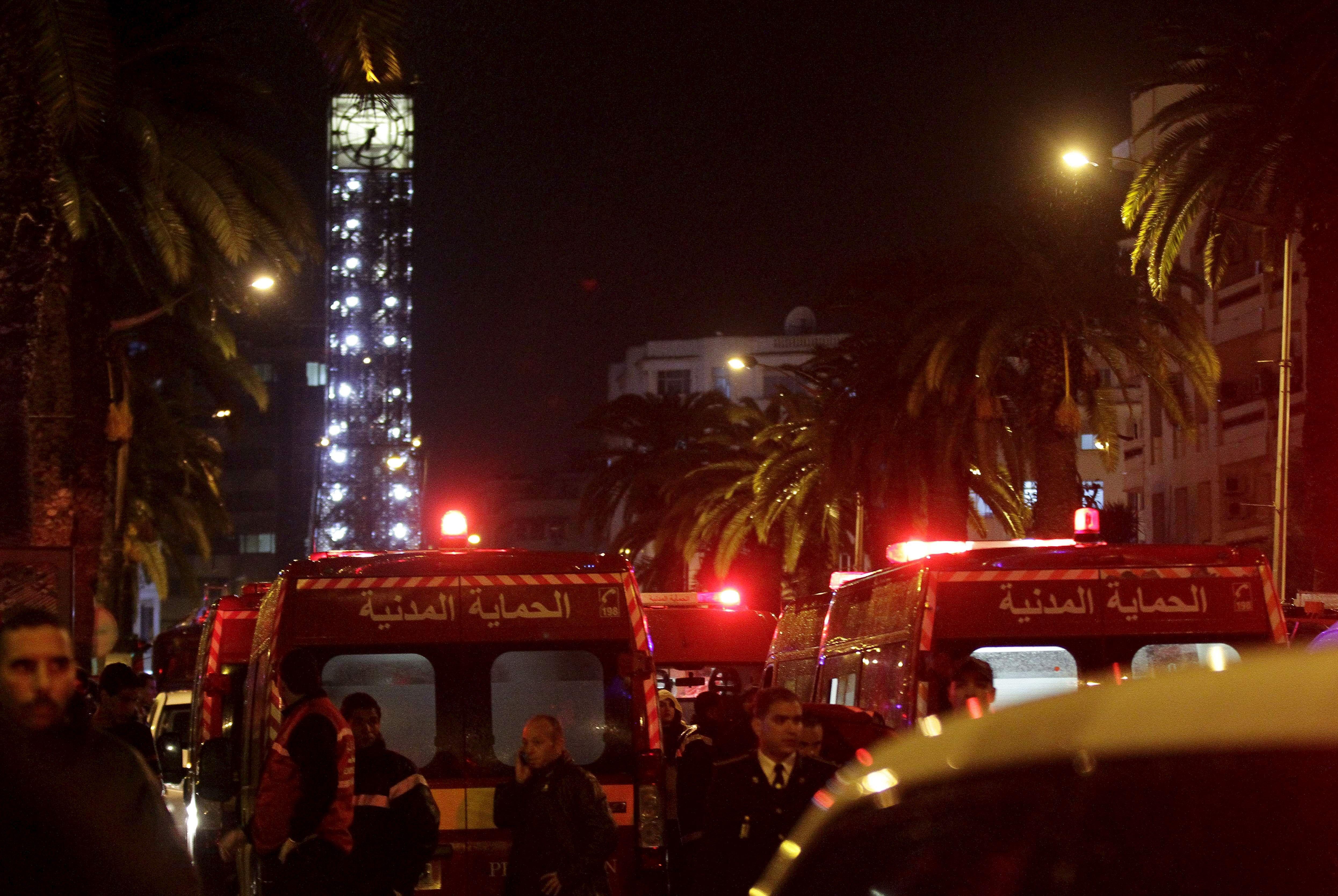 Attentat de Tunis : l'Etat islamique revendique l'attaque