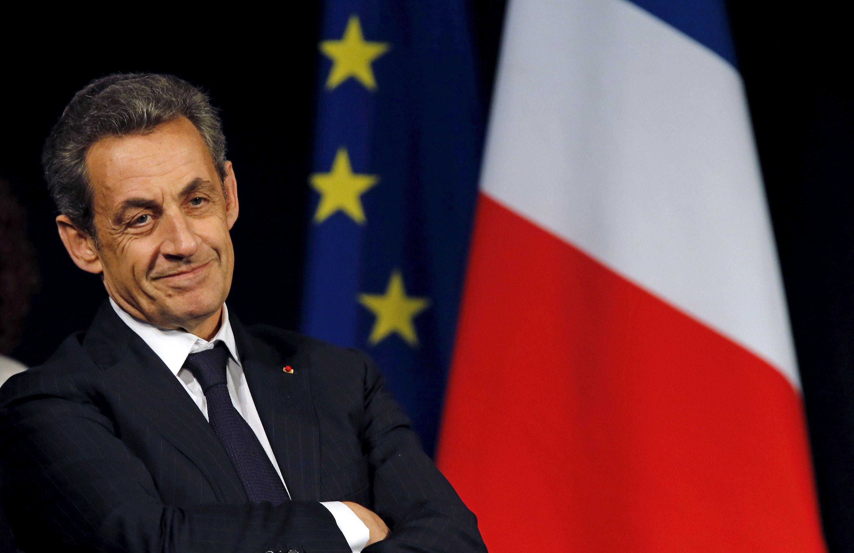 Mea culpa, fiertés, rivaux : ce qu'il faut retenir du nouveau livre de Nicolas Sarkozy