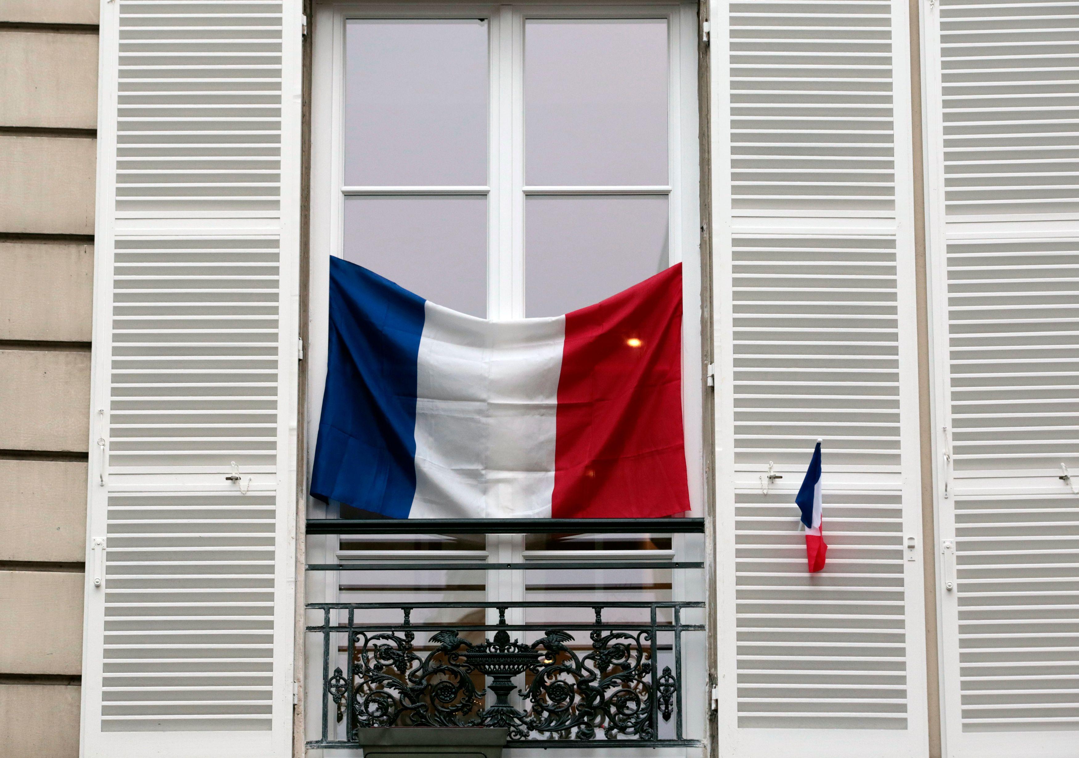 """L'indésirable """"Français de souche"""", prié de laisser la place aux minorités militantes, car forcément coupable (mais de quoi ?)"""