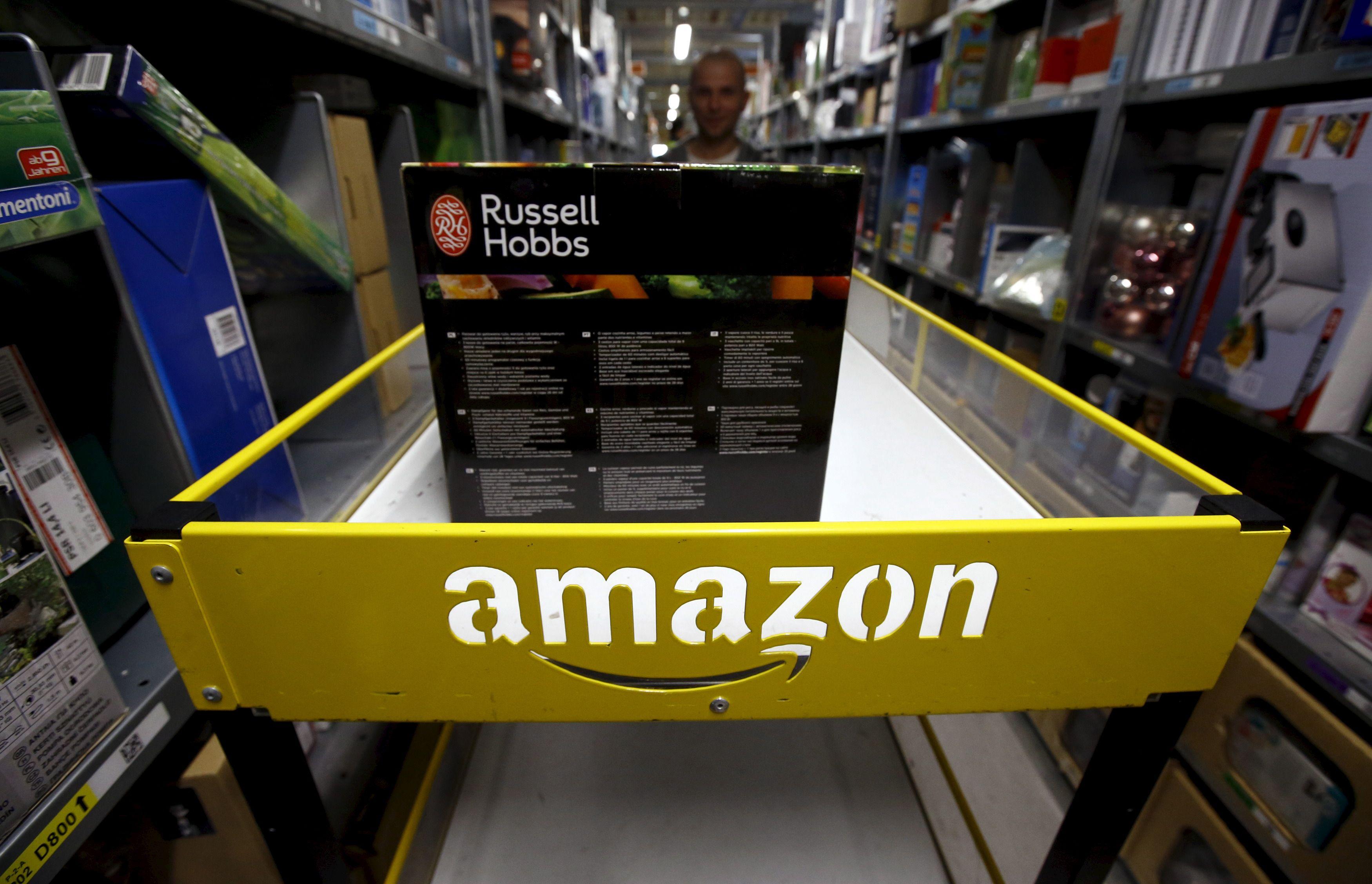Amazon : Bercy réclame une amende de 10 millions d'euros pour des pratiques abusives