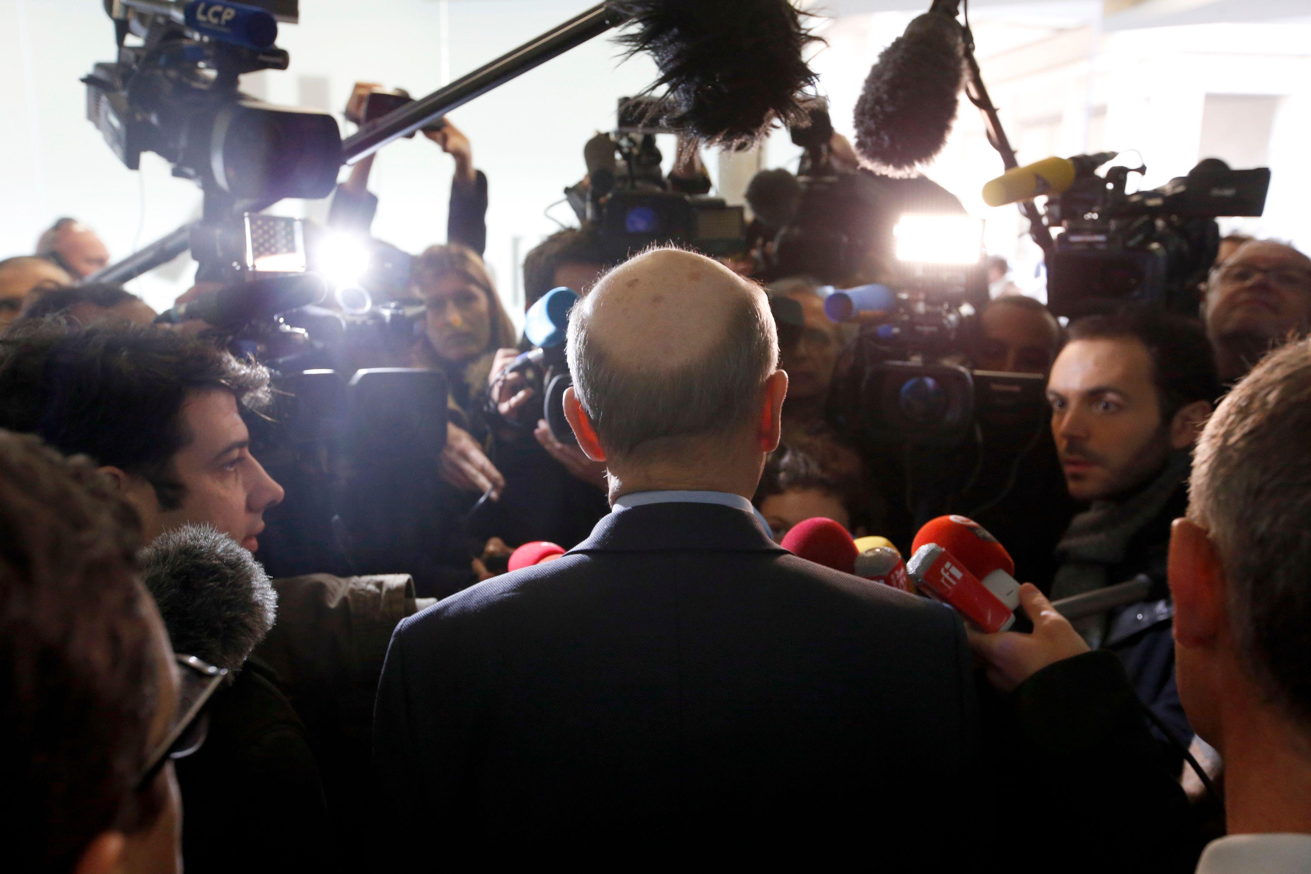 Pourquoi Alain Juppé réfléchit déjà à la meilleure manière de rassembler la droite à l'issue de la primaire