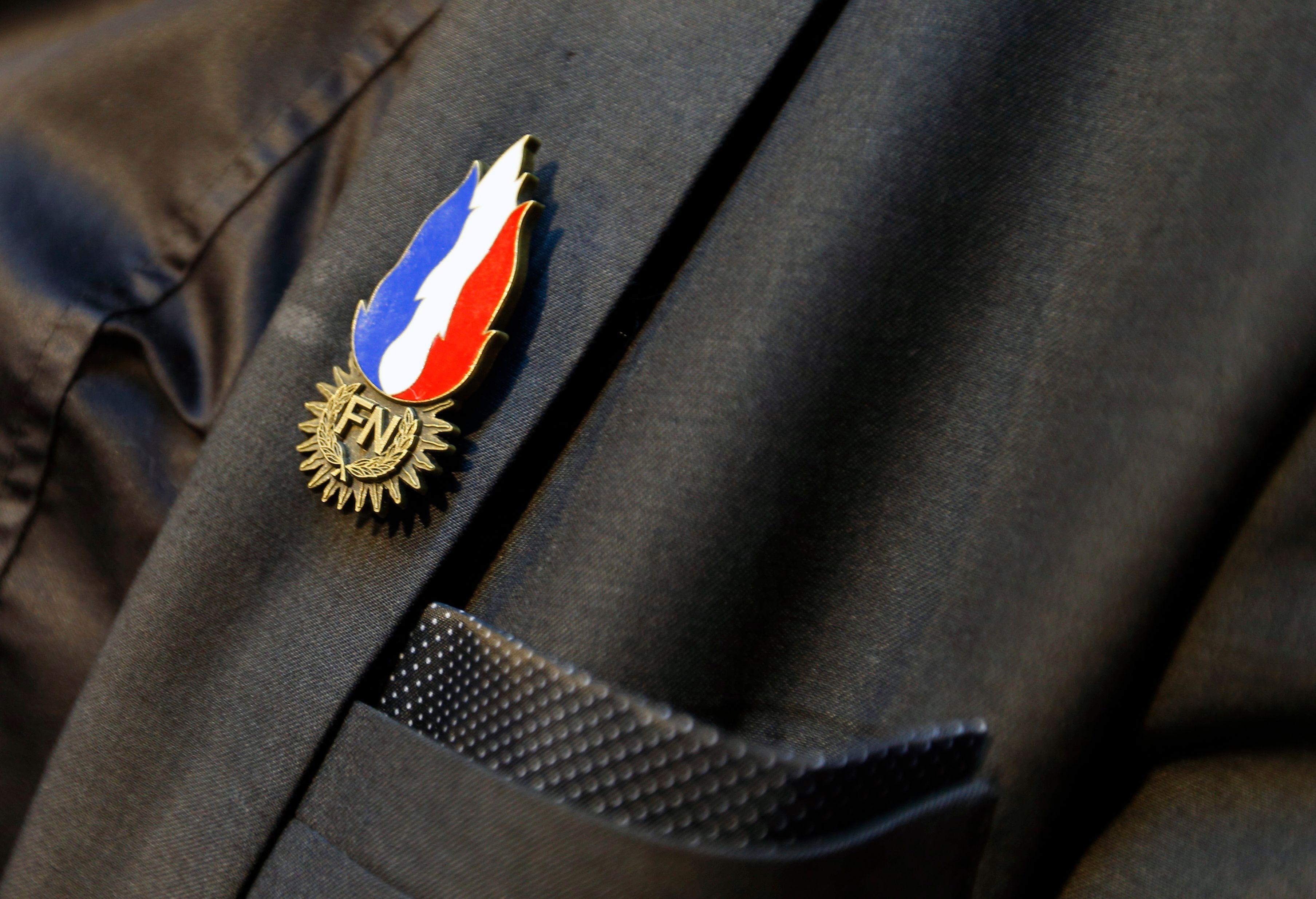 La genèse méconnue du Front national : comment une extrême-droite française en morceaux au lendemain de l'Occupation a pu sortir de la marginalité