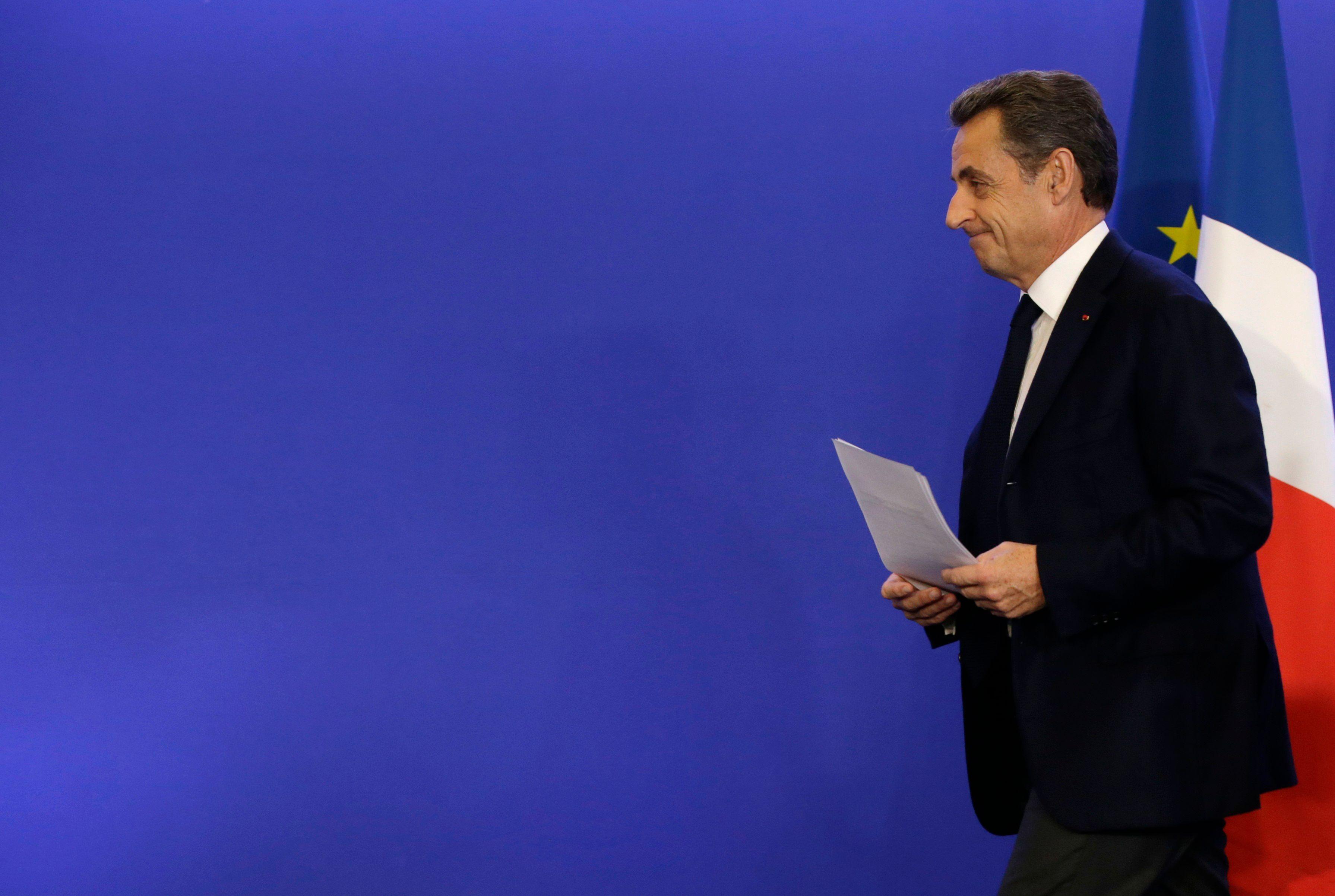 """""""La France pour la vie"""" : 73% des Français assurent que le livre de Nicolas Sarkozy ne changera pas l'opinion qu'ils ont sur lui"""