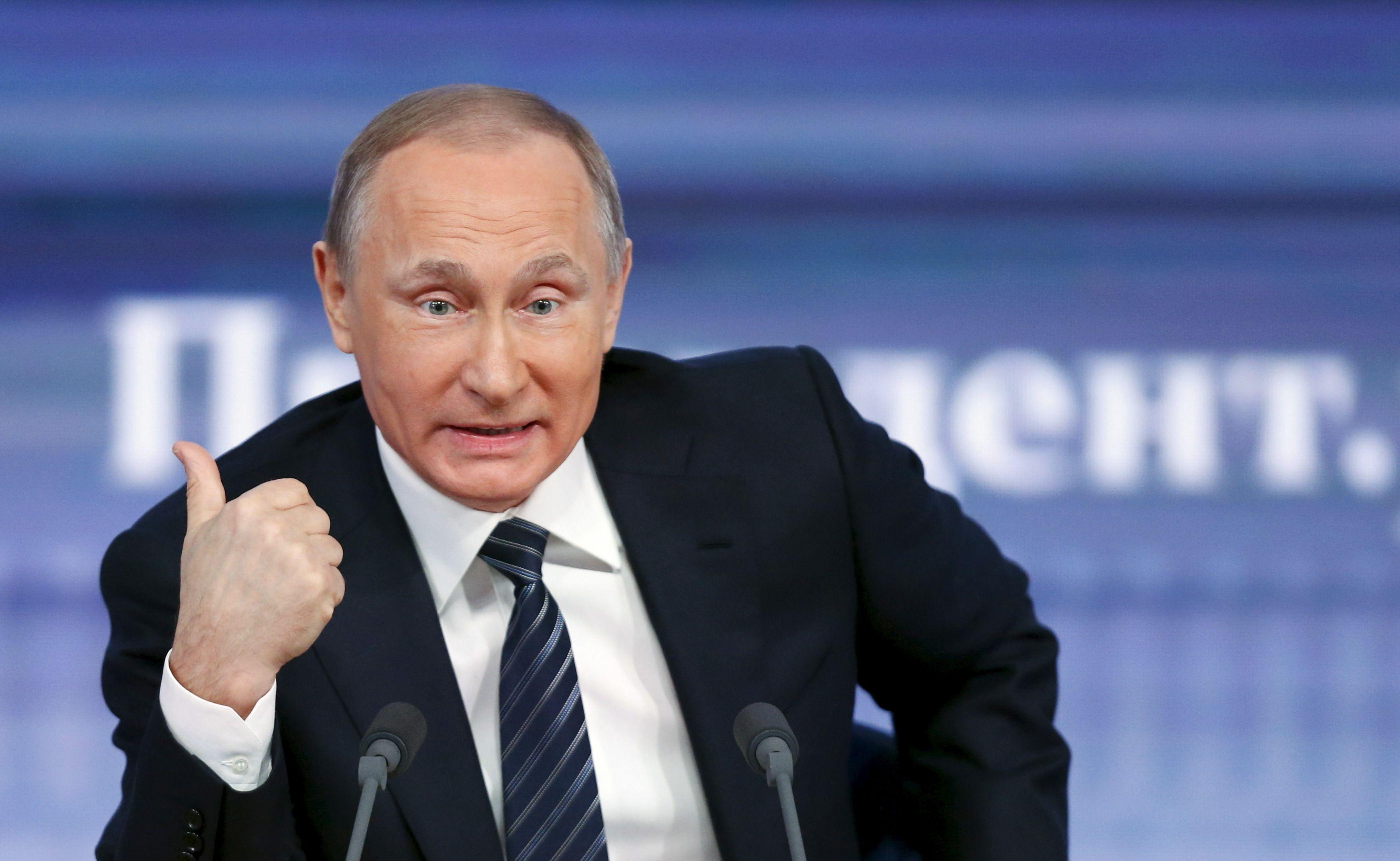 Ce qui nous attend en cas d'échec de Vladimir Poutine en Syrie