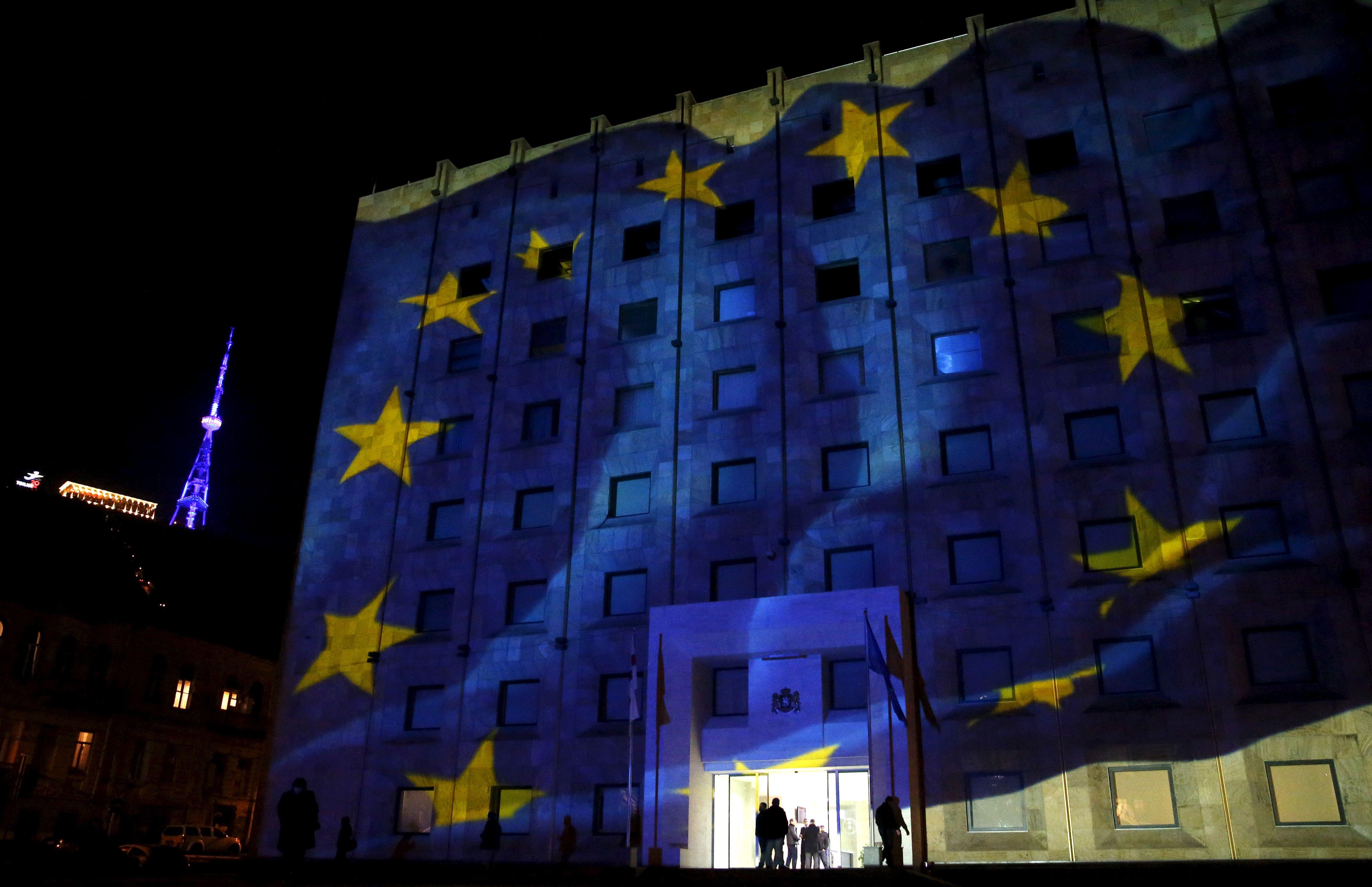 2017, l'année de la dernière chance pour l'Union européenne