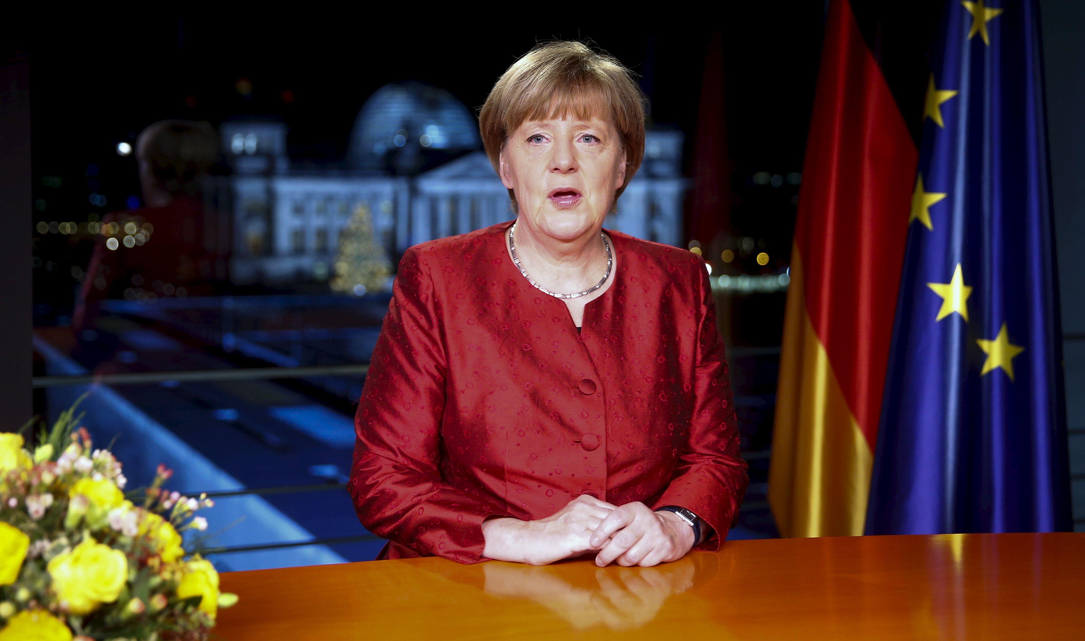 """""""Les migrants une chance pour demain"""" ? : ces éléments qu'Angela Merkel ne devrait pas perdre de vue si elle souhaite que ses voeux pour 2016 se réalisent"""