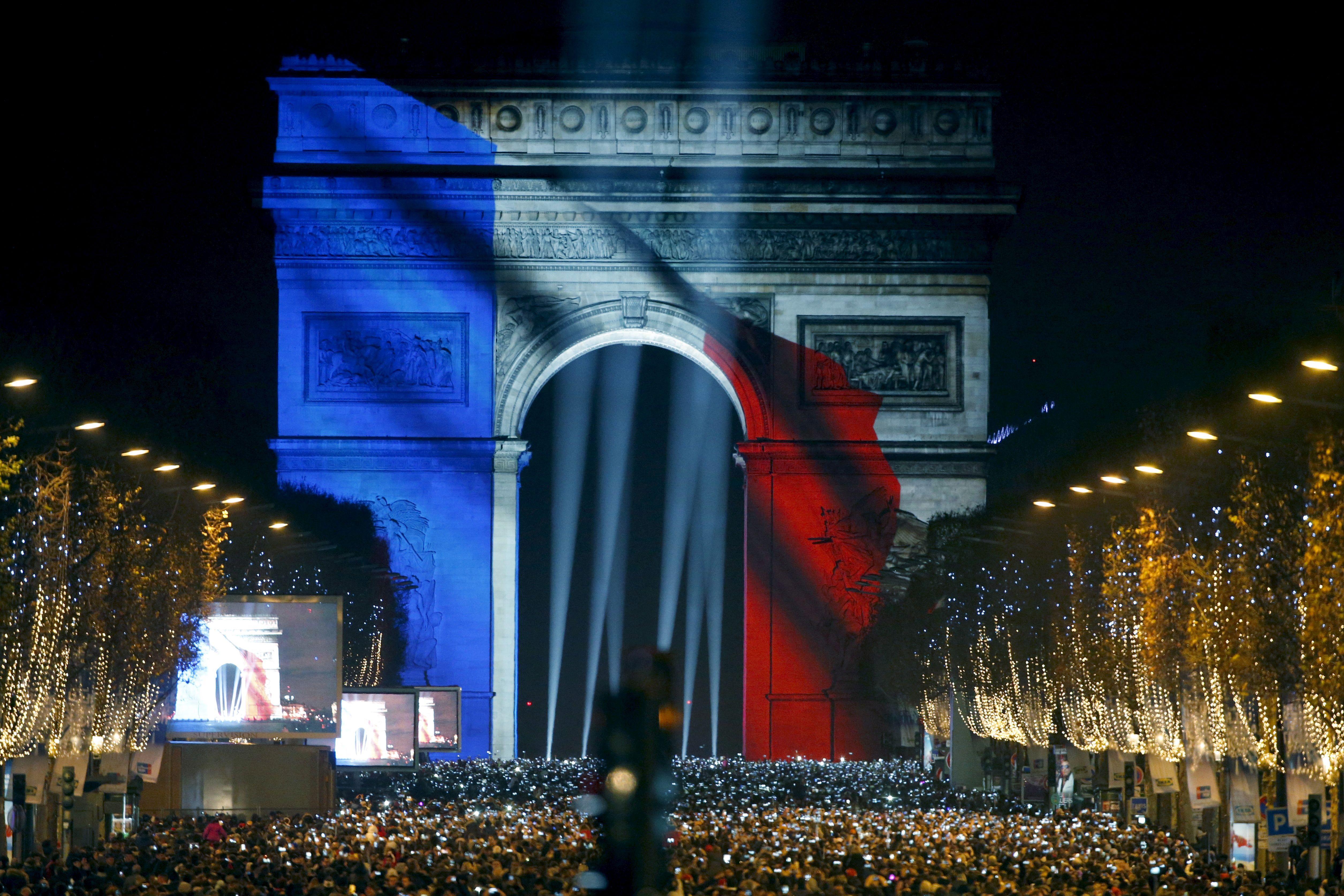 François Hollande, garant des libertés et de l'état de droit : le sondage qui pourrait contrarier ses plans
