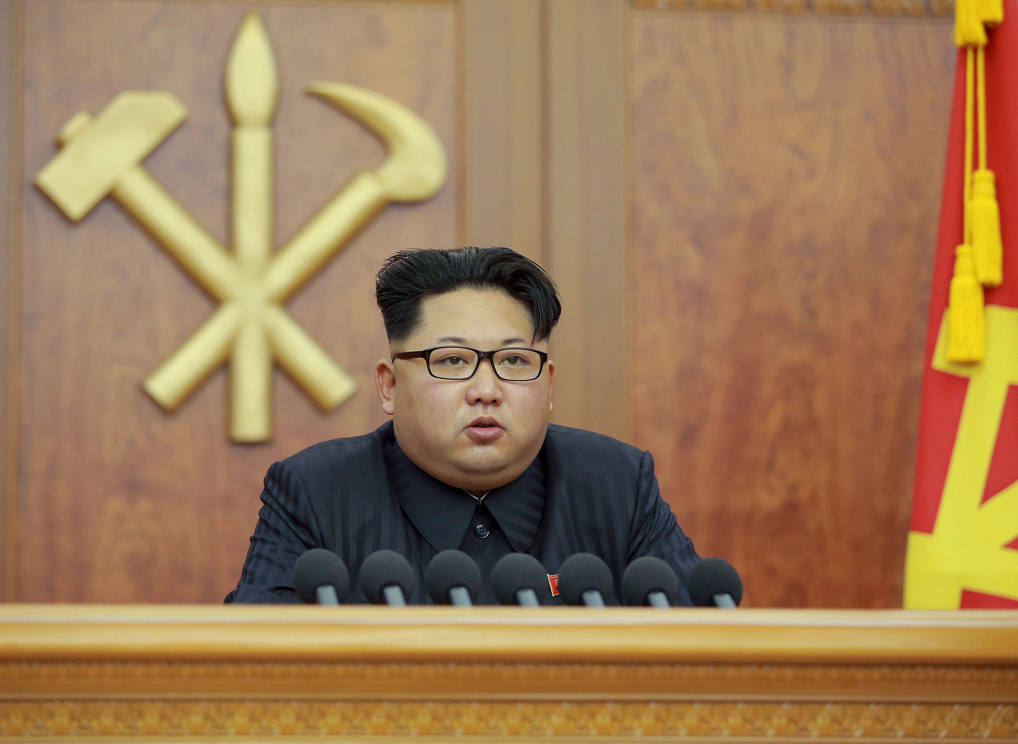 La Corée du Nord souhaiterait attaquer les Etats-Unis à l'occasion des présidentielles américaines