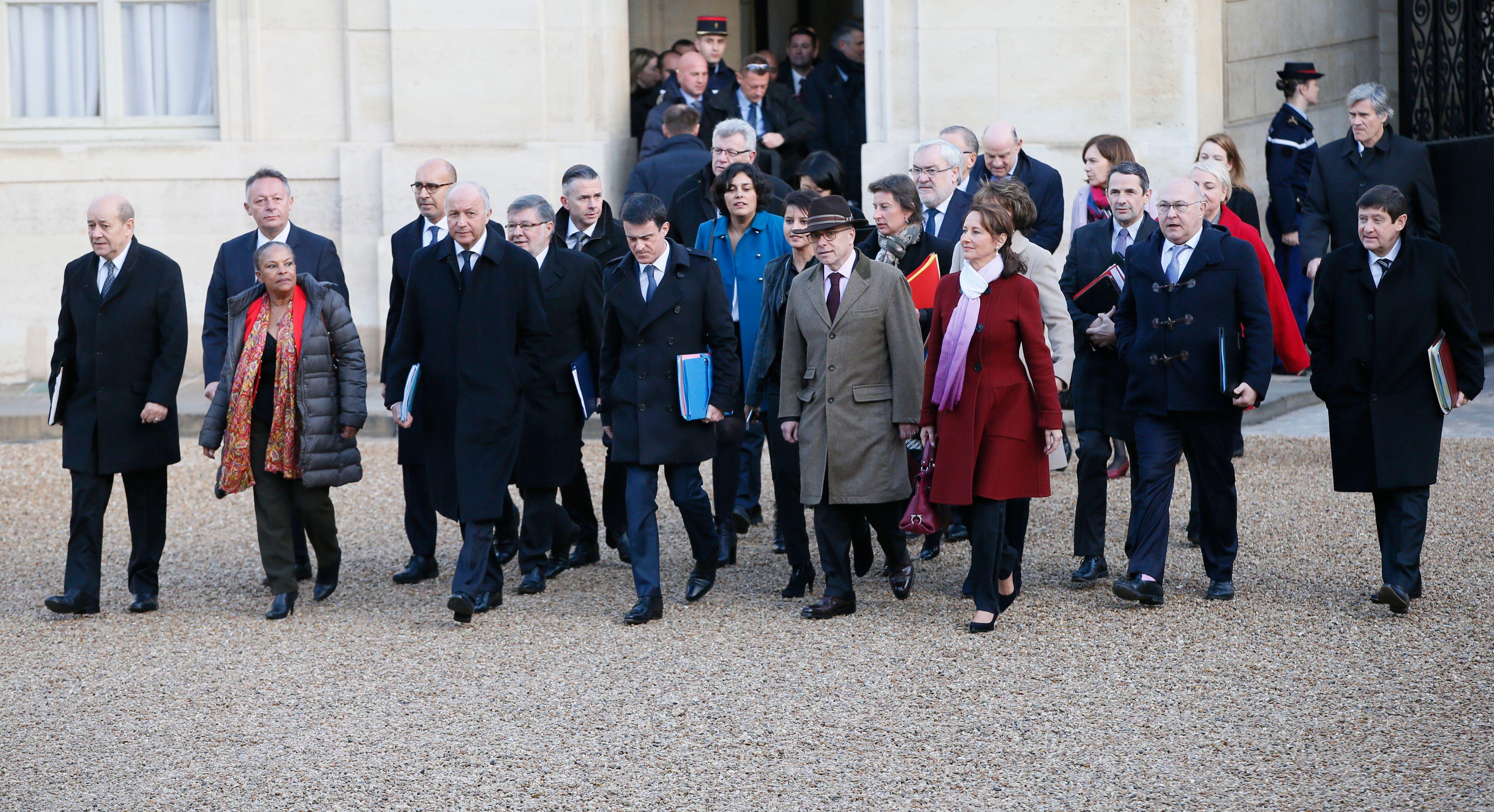 Depuis le début du quinquennat de François Hollande, les ministres enchaînent les bourdes.