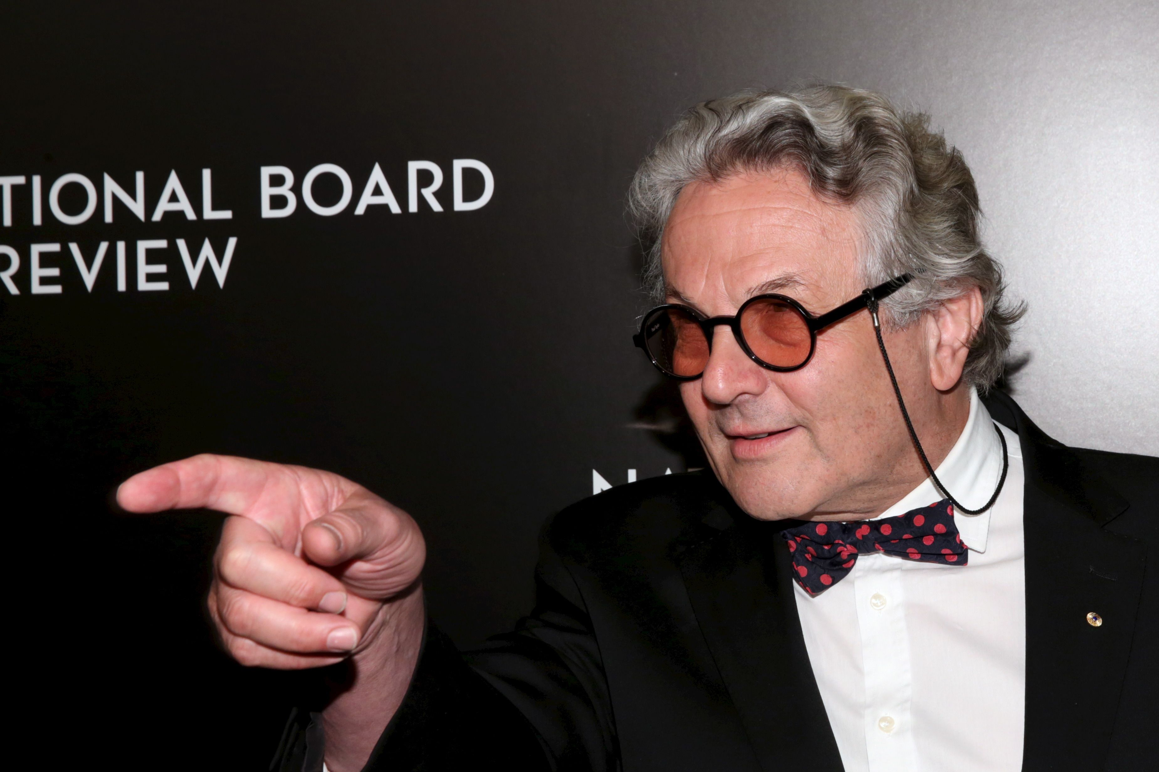 George Miller succède aux frères Coen et présidera le 69e Festival de Cannes