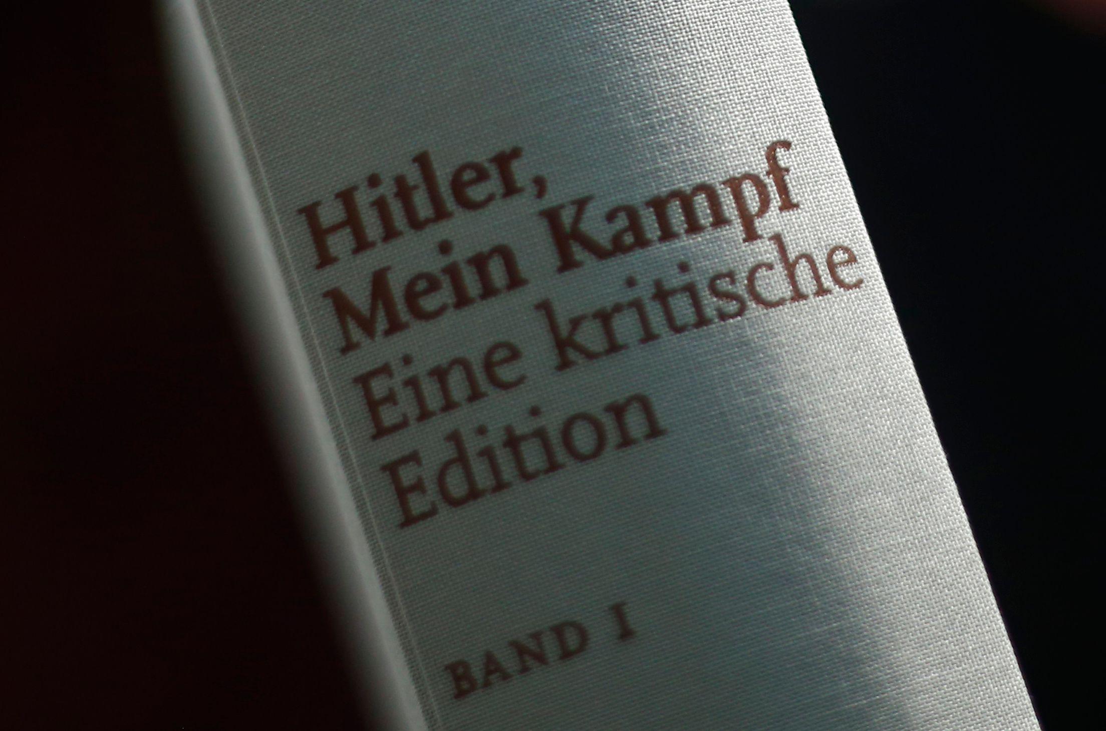 Cologne, Mein Kampf et les tabous allemands