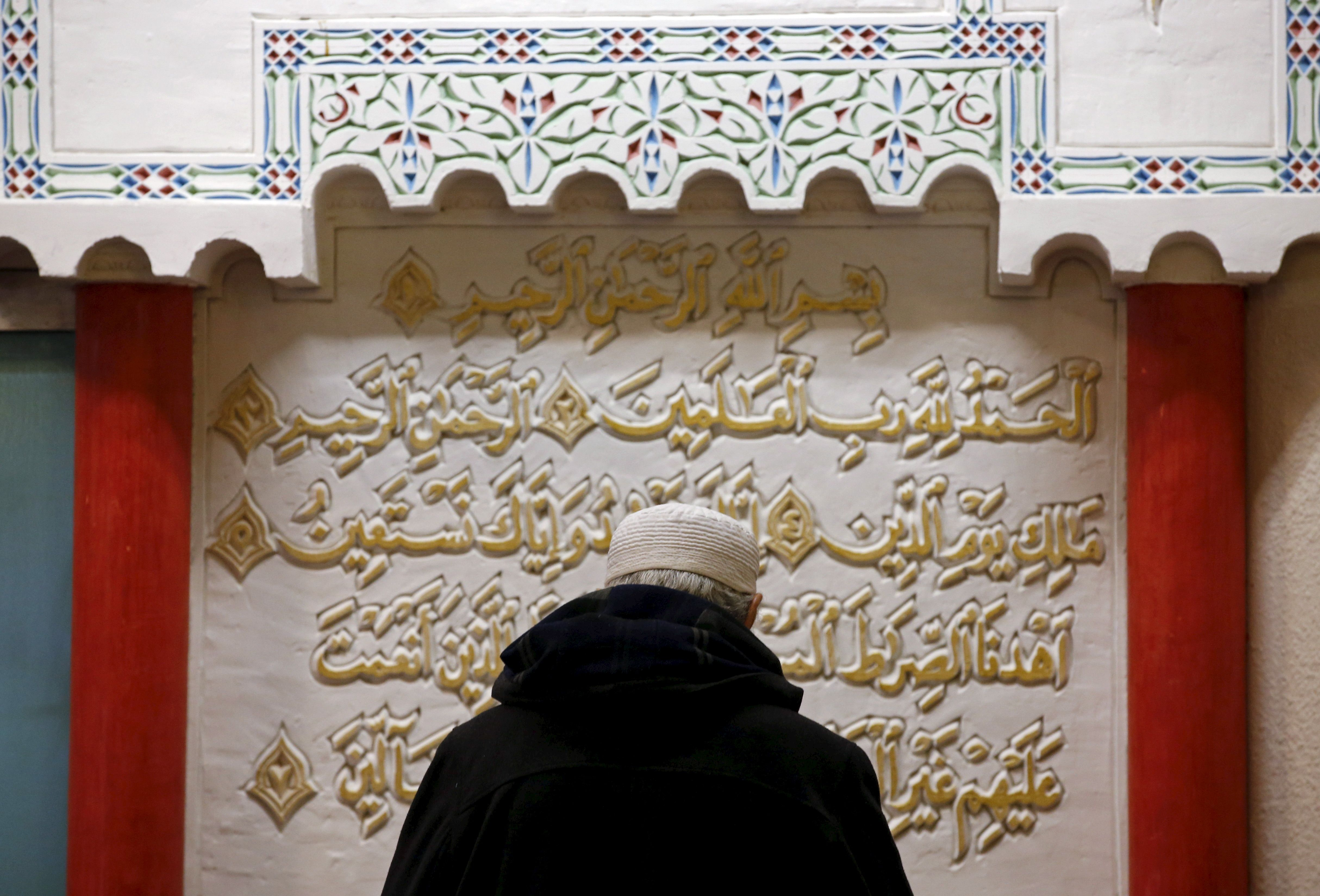 """Sonia Mabrouk : """"En traitant principalement l'islam sous un angle religieux, les médias ont oublié les intellectuels musulmans, qui du coup, nous manquent"""""""