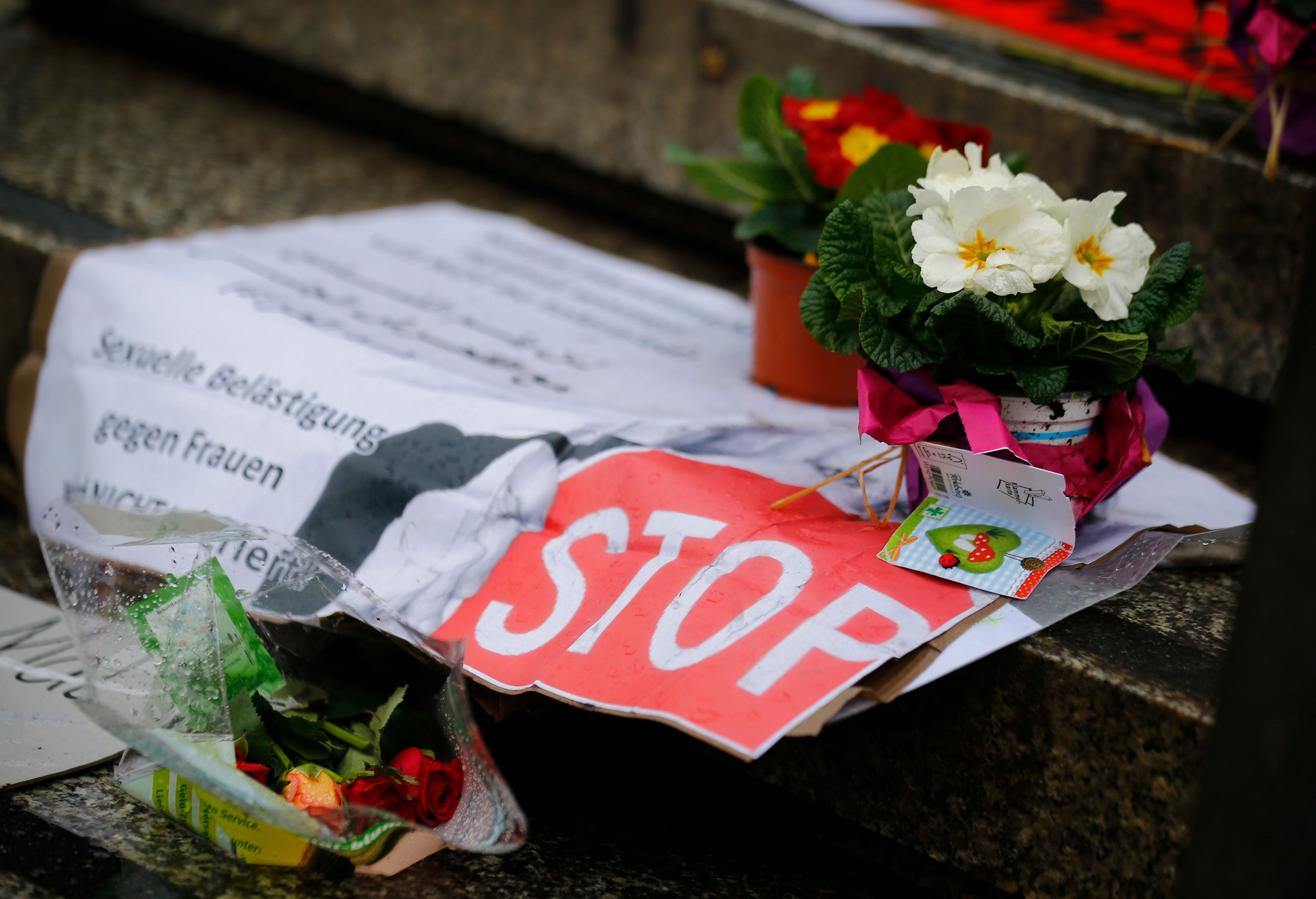 Allemagne : 18 femmes portent plainte contre des migrants pour agressions sexuelles