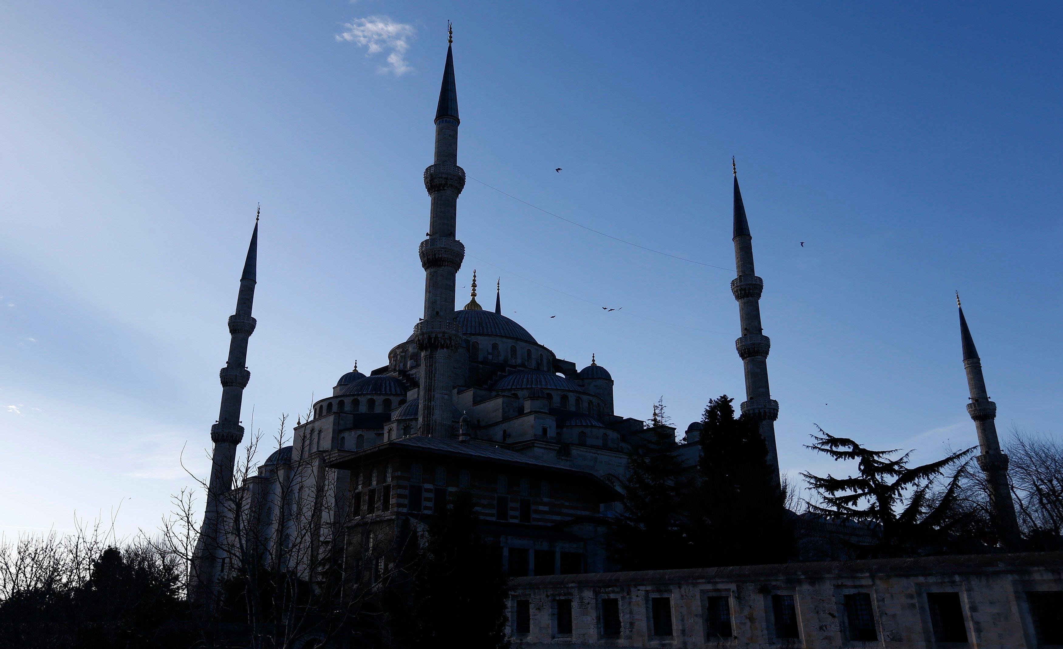 L'Europe et le retour de la Turquie ottomane