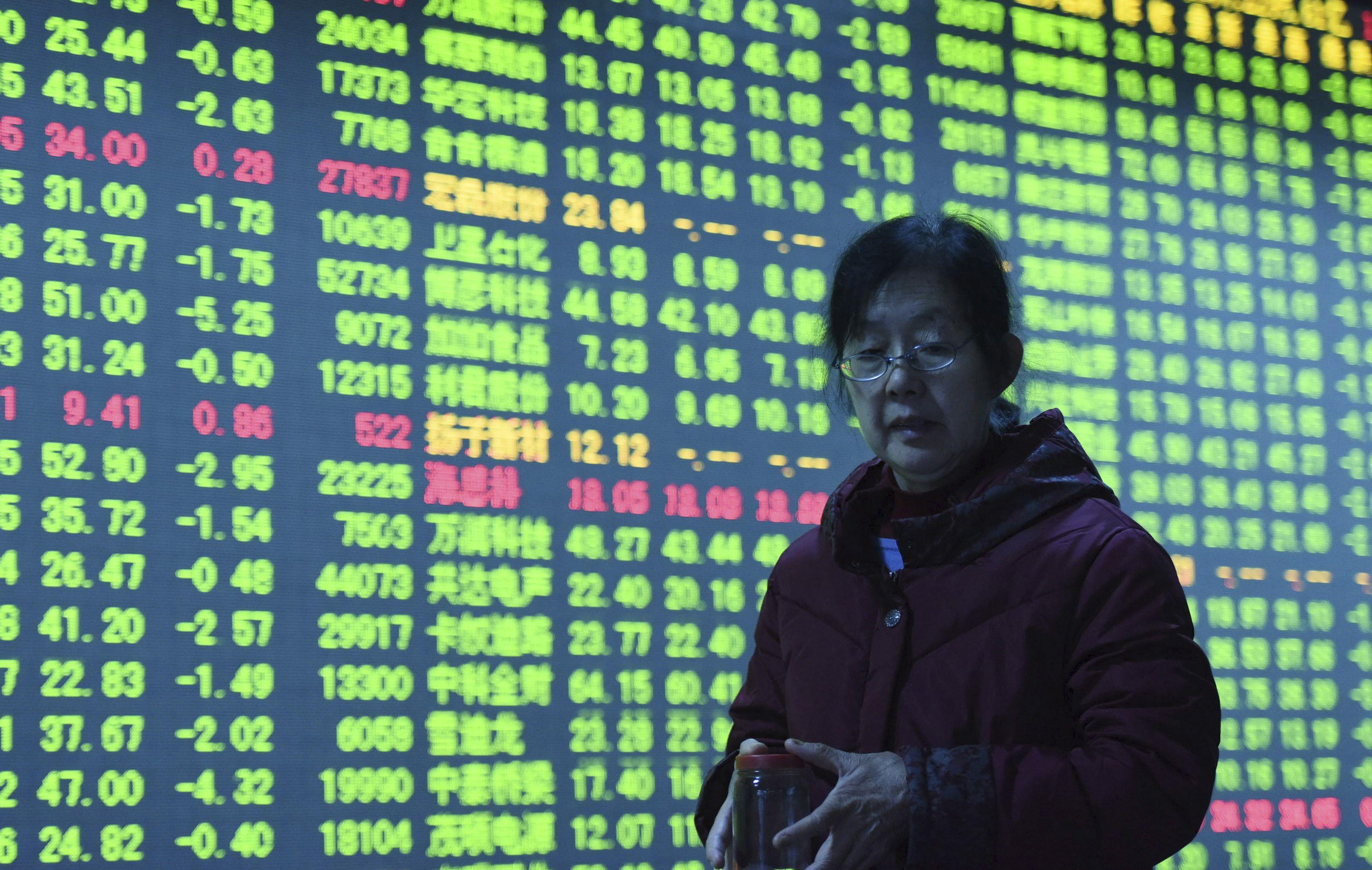 Pourquoi la Chine vend ses réserves de dette américaine à tour de bras et quels effets pour la première économie du monde ?