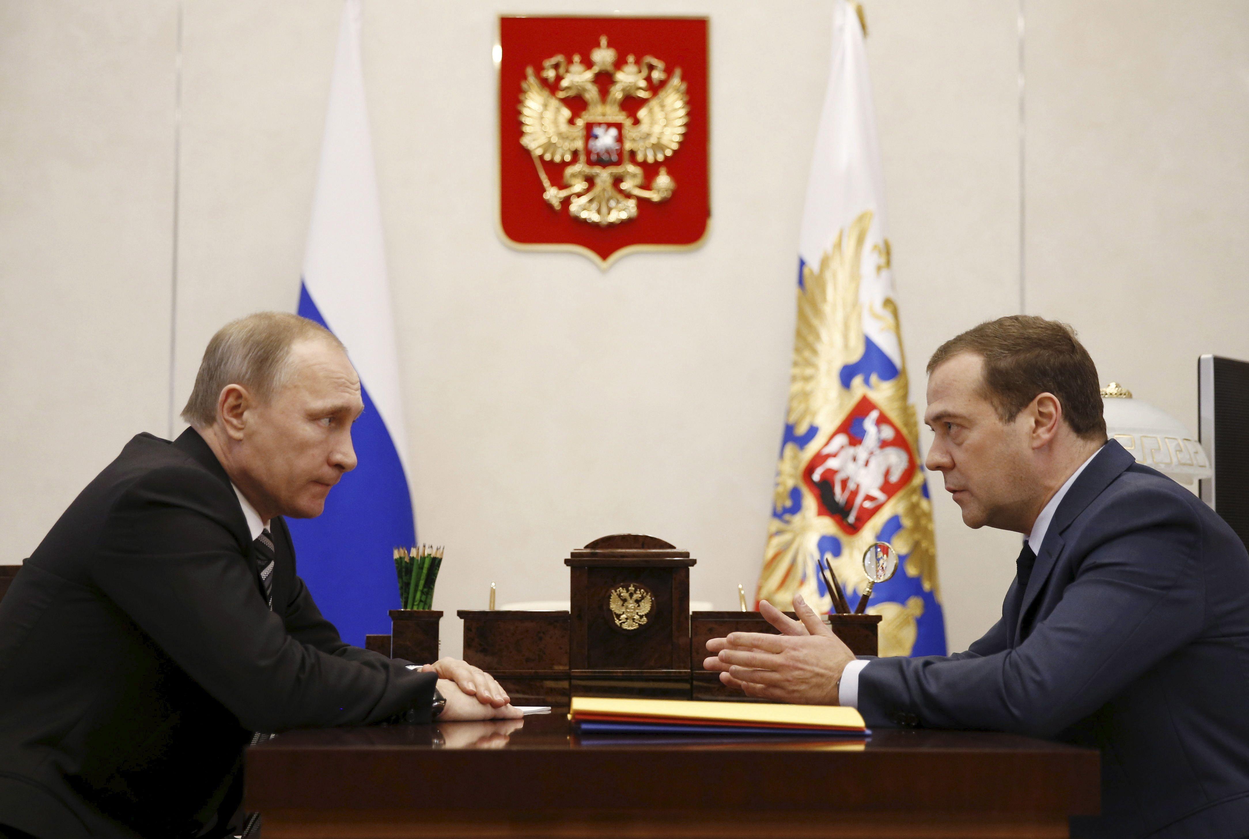 Comment les priorités géopolitiques de Poutine pénalisent davantage l'économie russe que la conjoncture