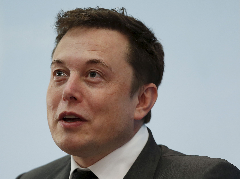Après l'espace, Elon Musk s'intéresse de près au sous-sol