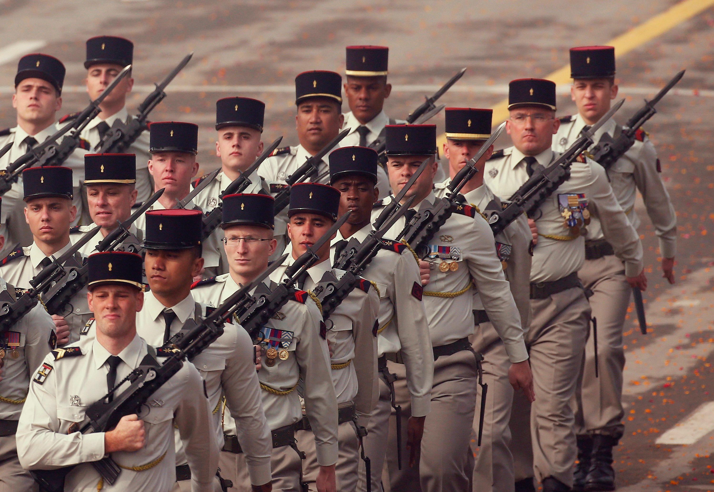 Comment nos guerres sont de plus en plus menées par des armées privées