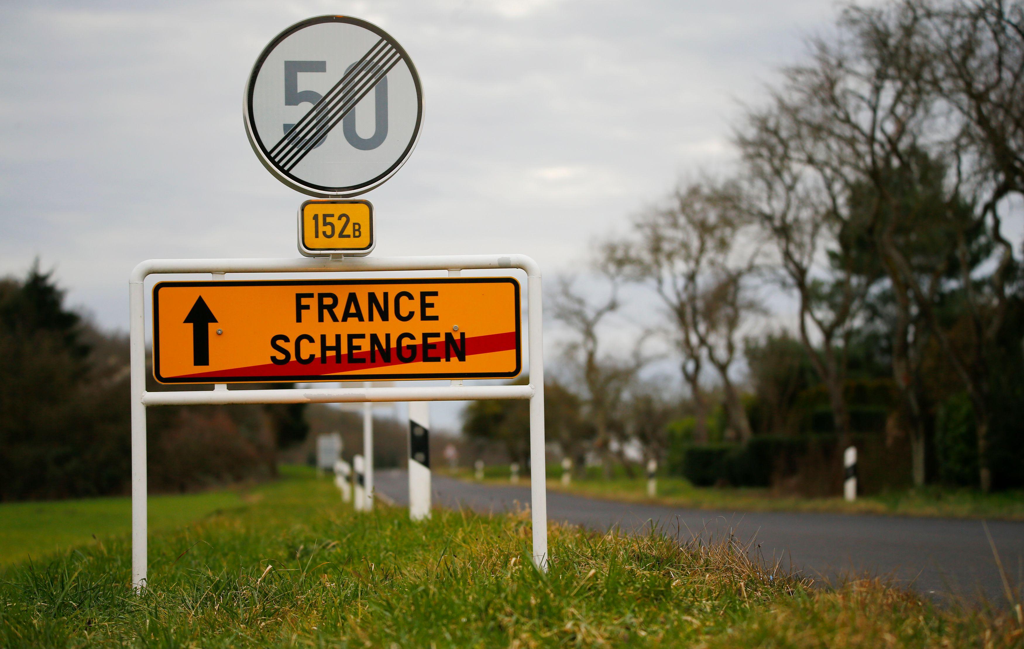 Premier pas hors de France, la respiration d'un entrepreneur !