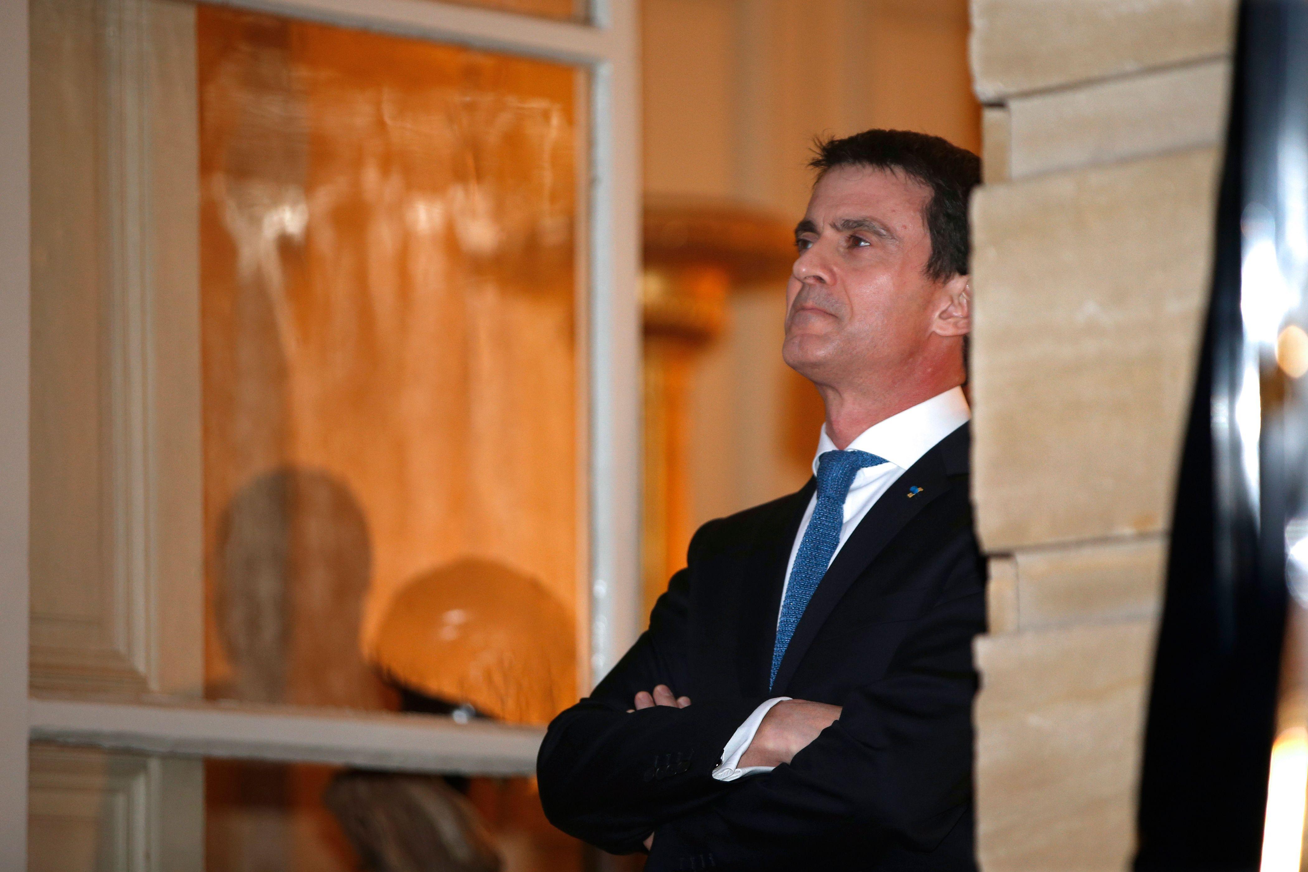 La stratégie Valls pour piéger la droite sur le terrain du libéralisme