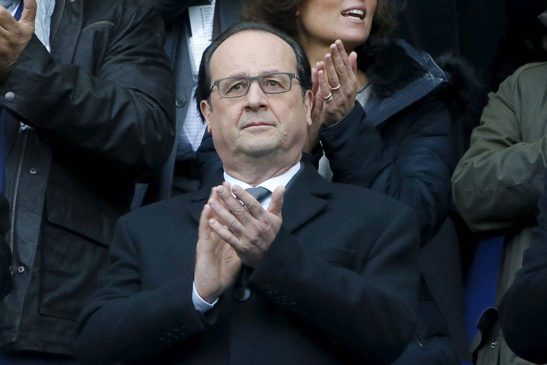 Remaniement : François Hollande met la dernière main à son prochain gouvernement