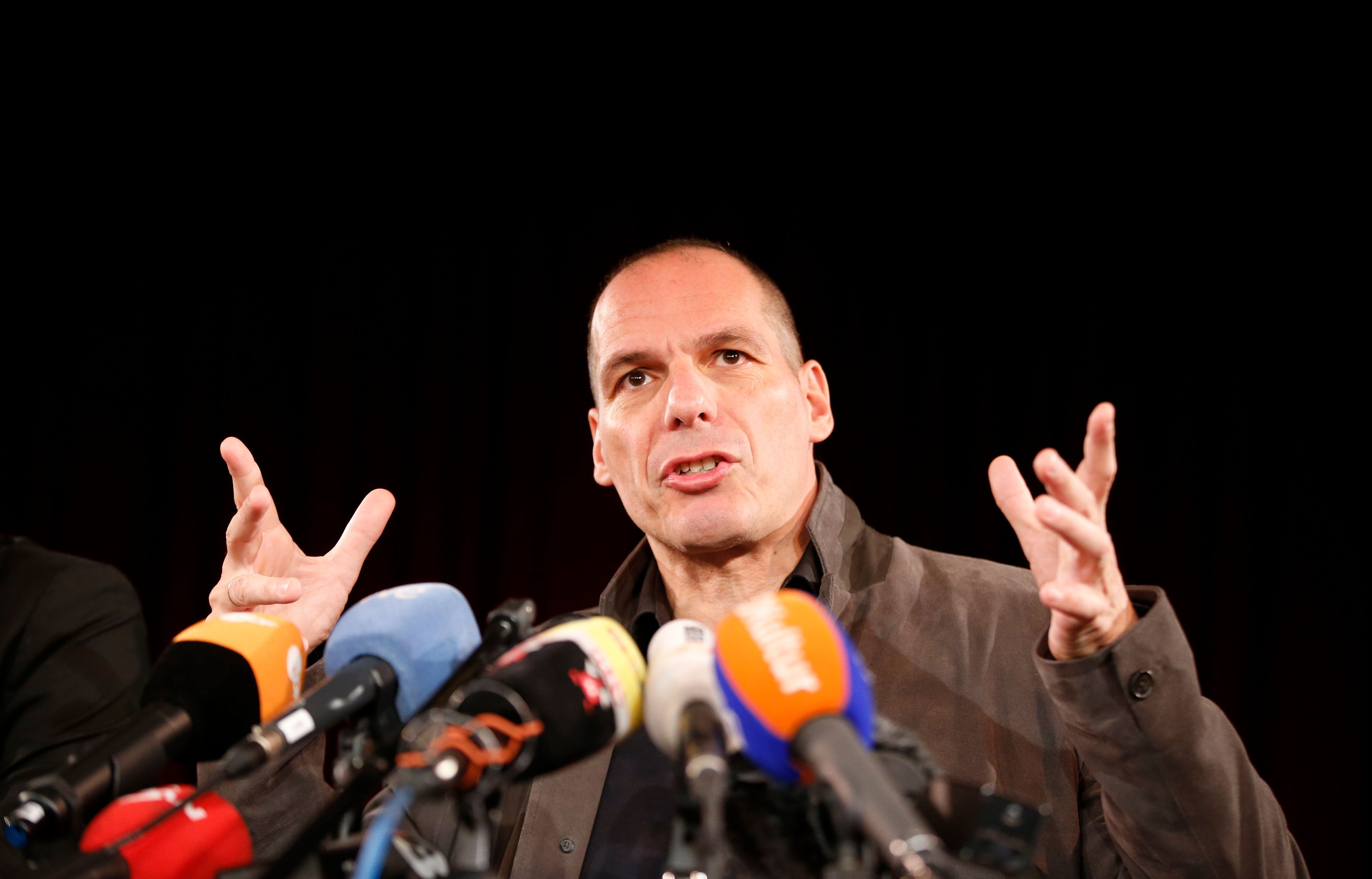 Et si Yanis Varoufakis venait de mettre le doigt sur la nature réelle du défi politique qui ébranle les démocraties occidentales ?