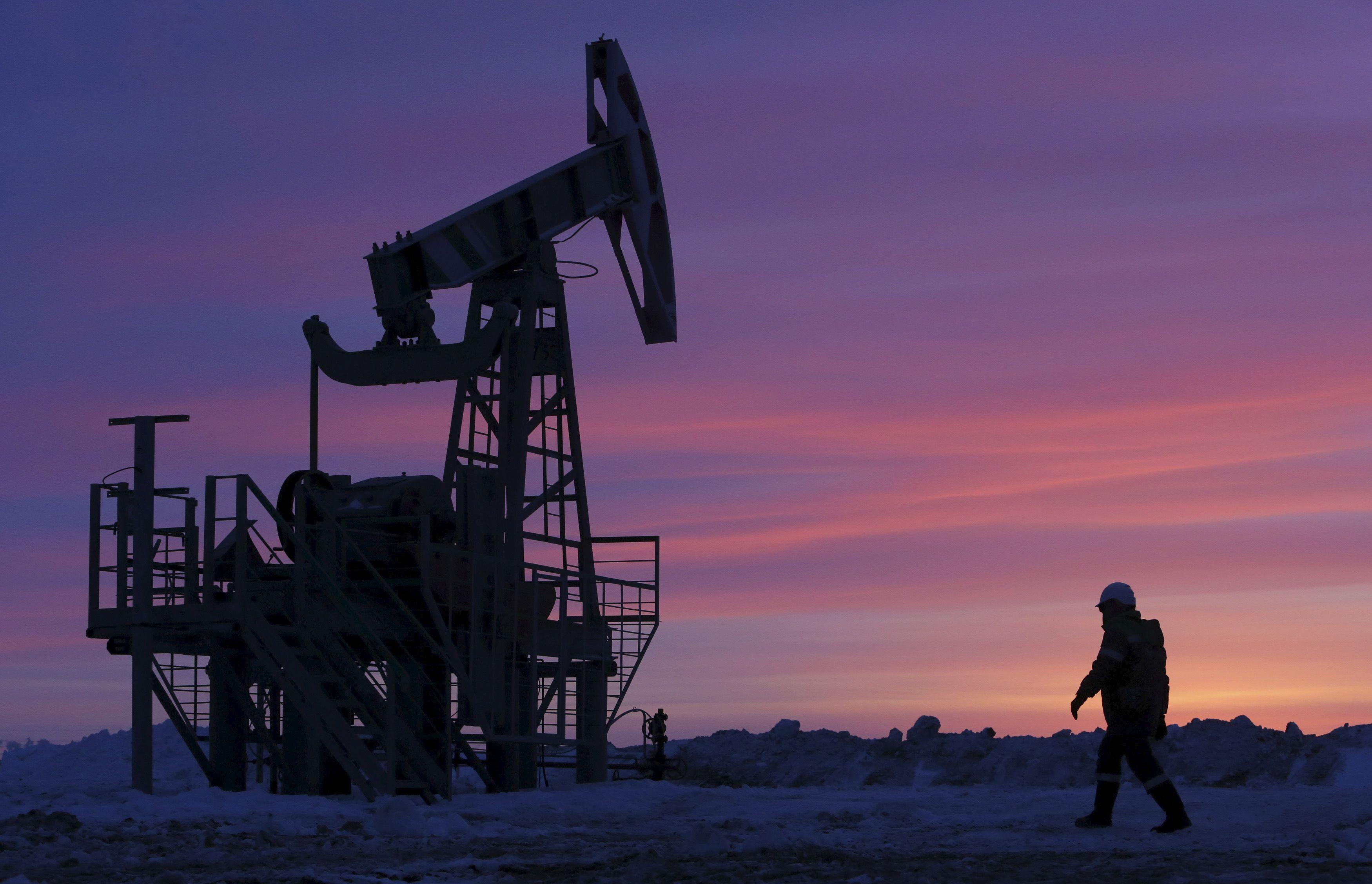 Le pacte russo-saoudien sur le pétrole risque-t-il d'aggraver la guerre en Syrie ?