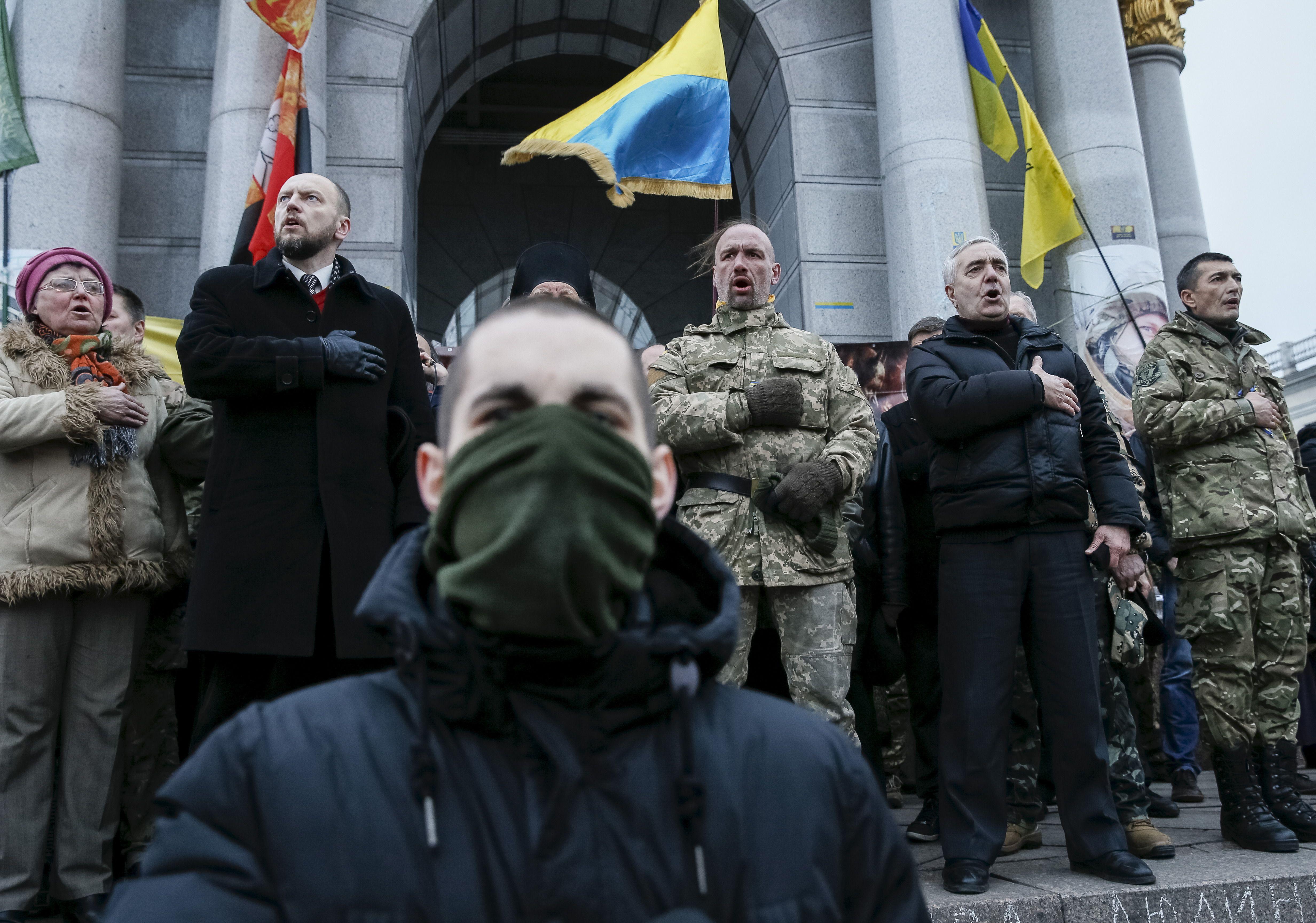 Comment la corruption et l'emprise des oligarques pénalisent l'Ukraine au moins autant que les ingérences russes