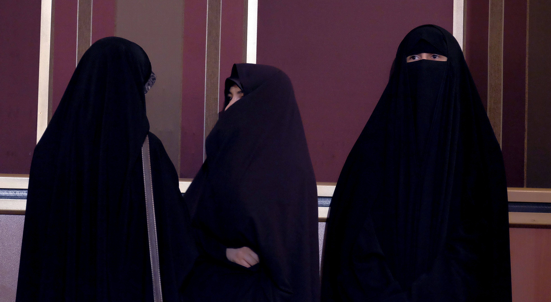 """""""Le féminisme musulman est une imposture"""""""